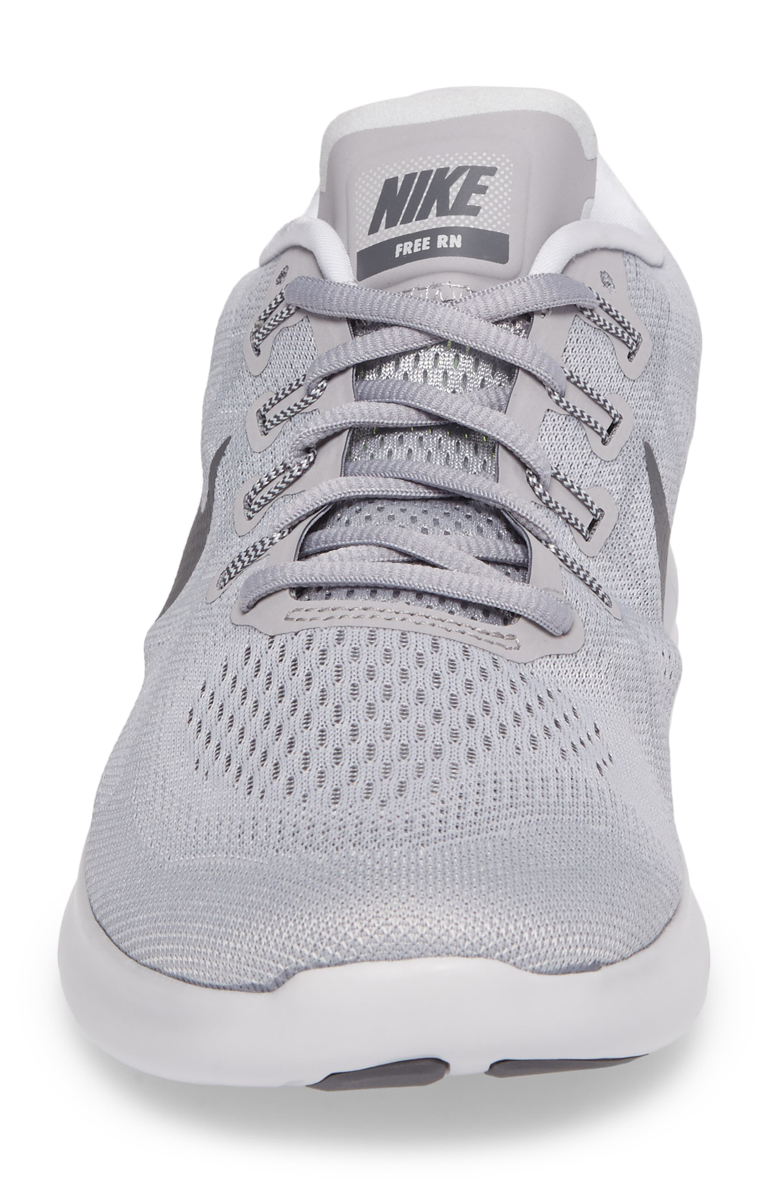Alternate Image 4  - Nike Free Run 2017 Running Shoe (Men)