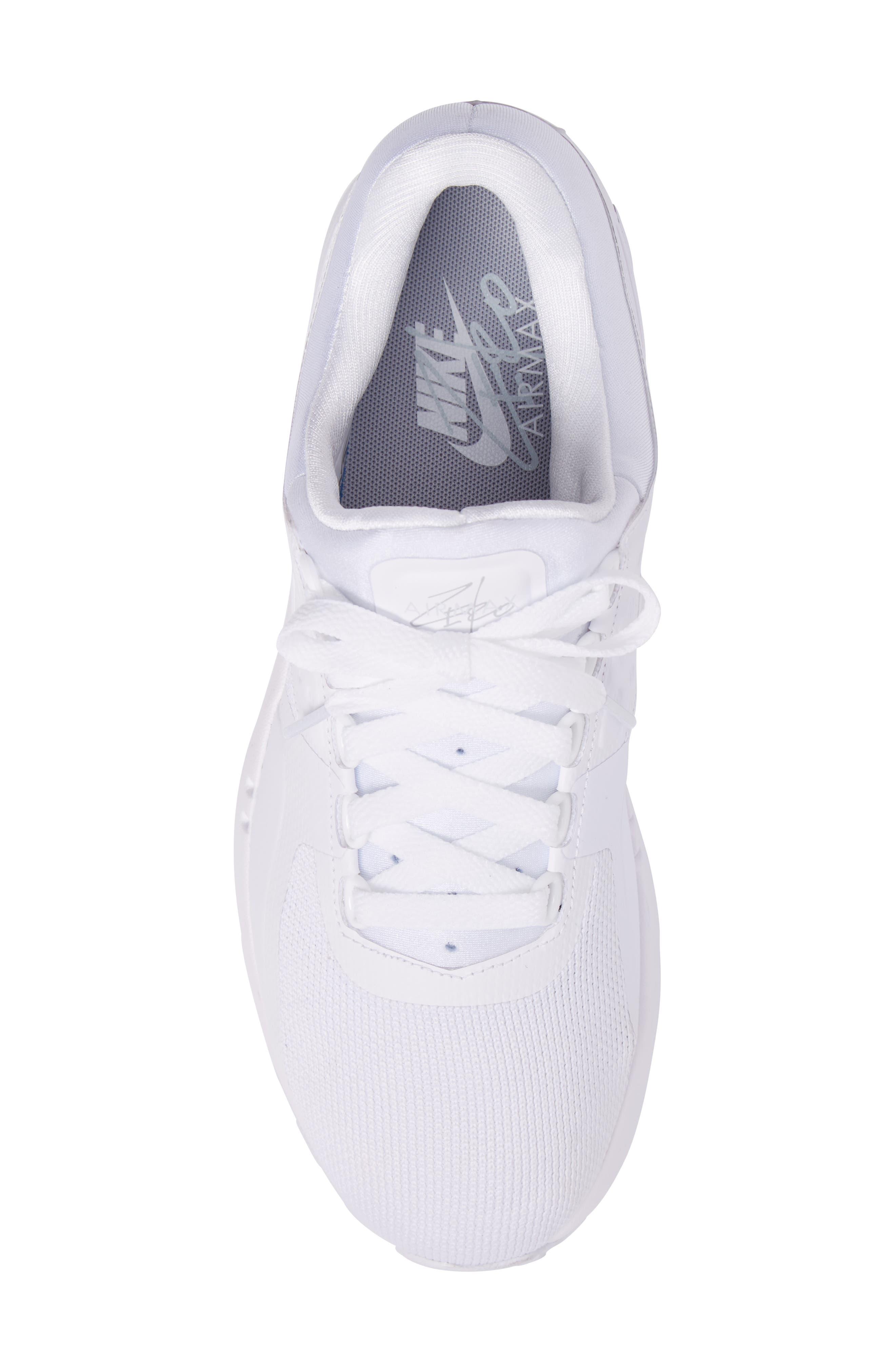 Alternate Image 5  - Nike Air Max Zero Essential Sneaker (Men)