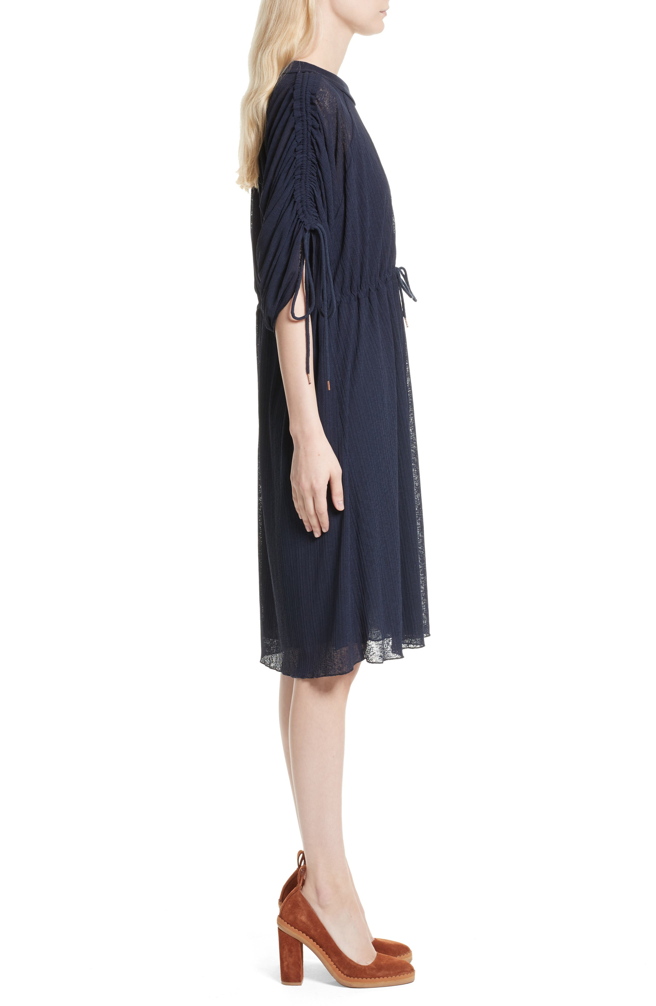Alternate Image 3  - See by Chloé Knit Raglan Dress