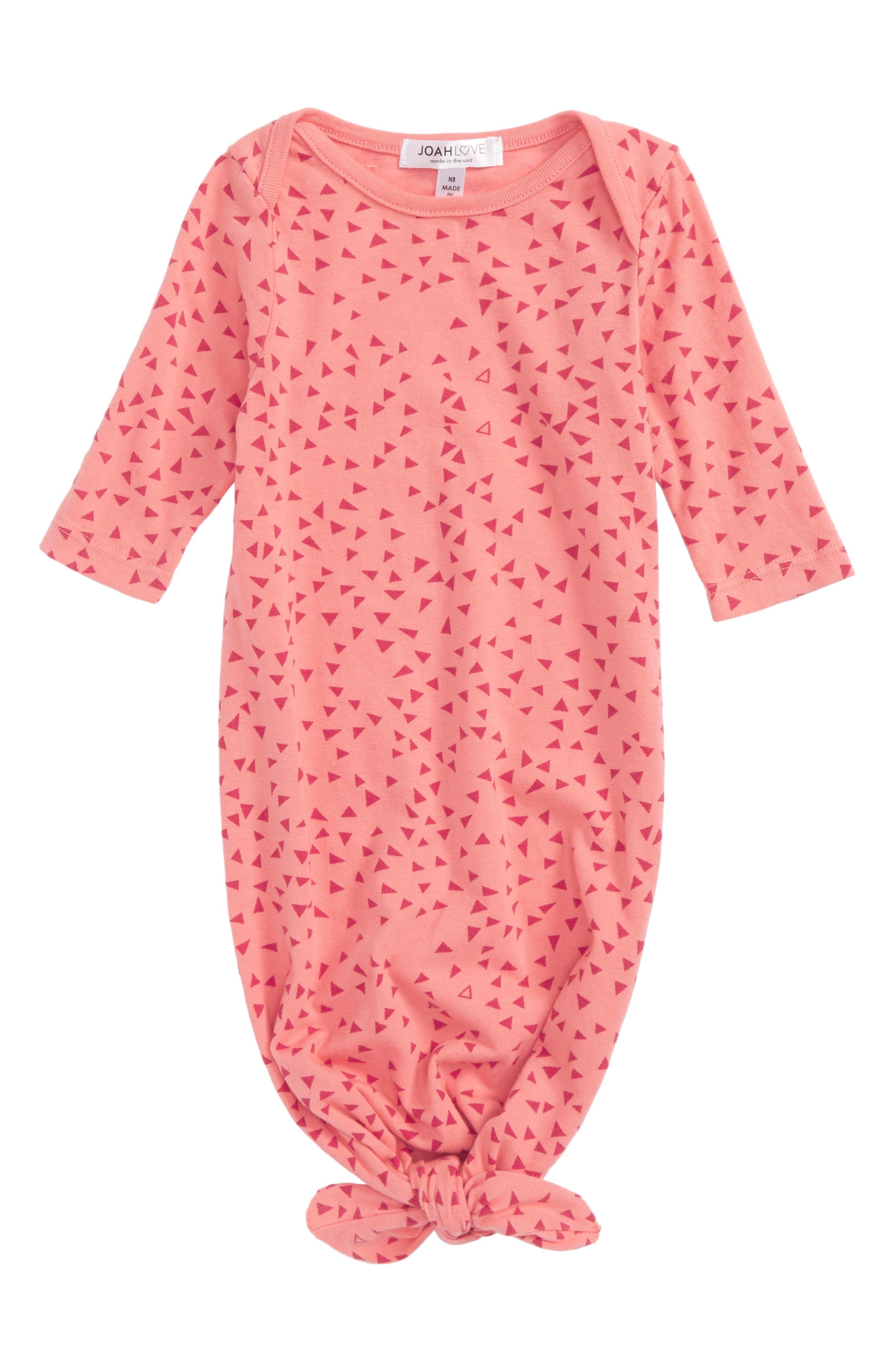 Joah Love Sleep Sack (Baby Girls)