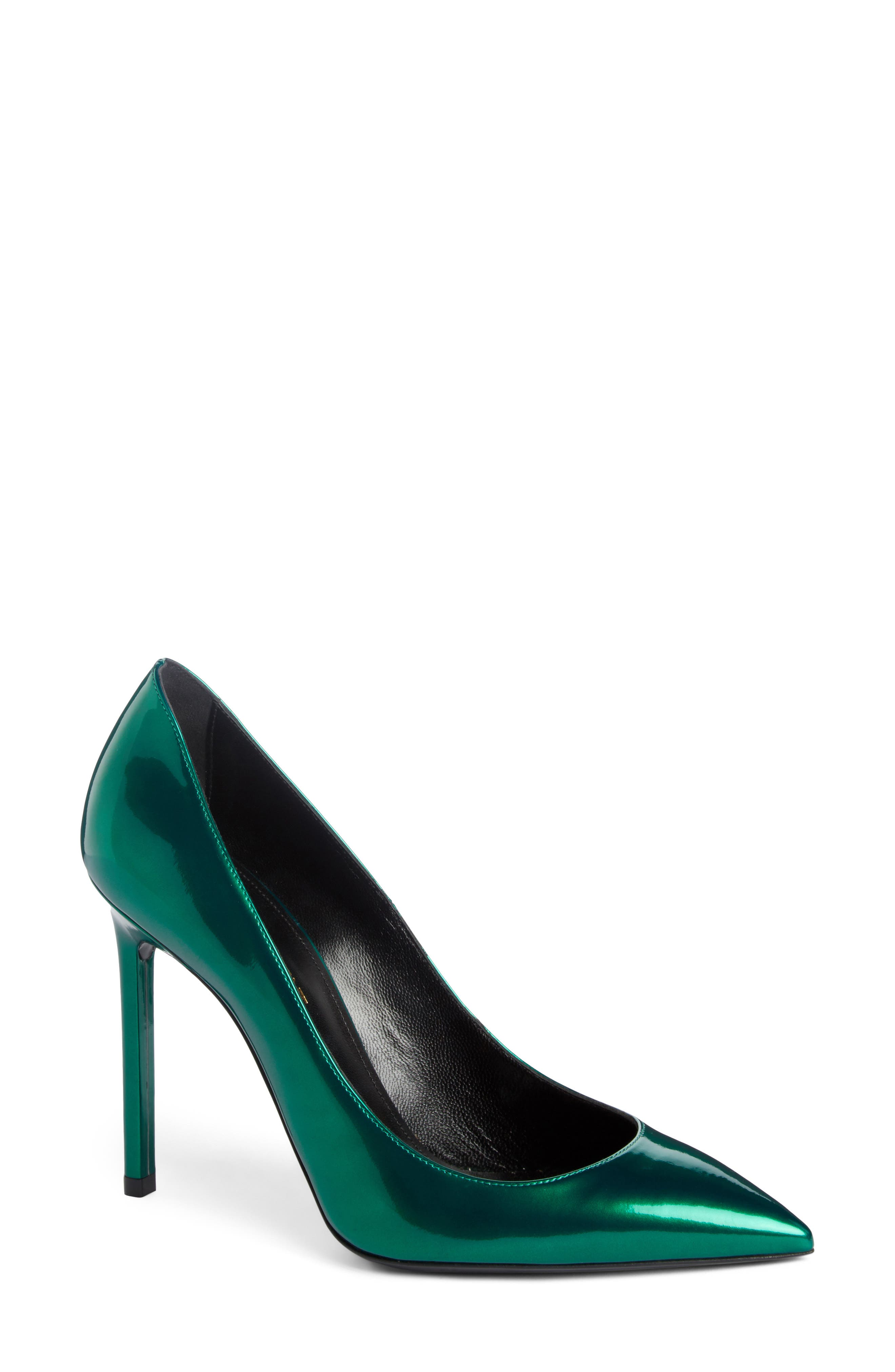 Saint Laurent Anja Pump (Women)
