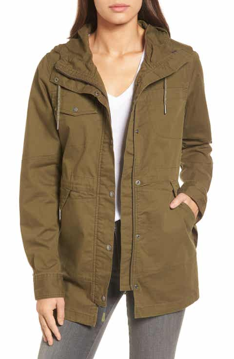 The North Face Coats for Women | Nordstrom