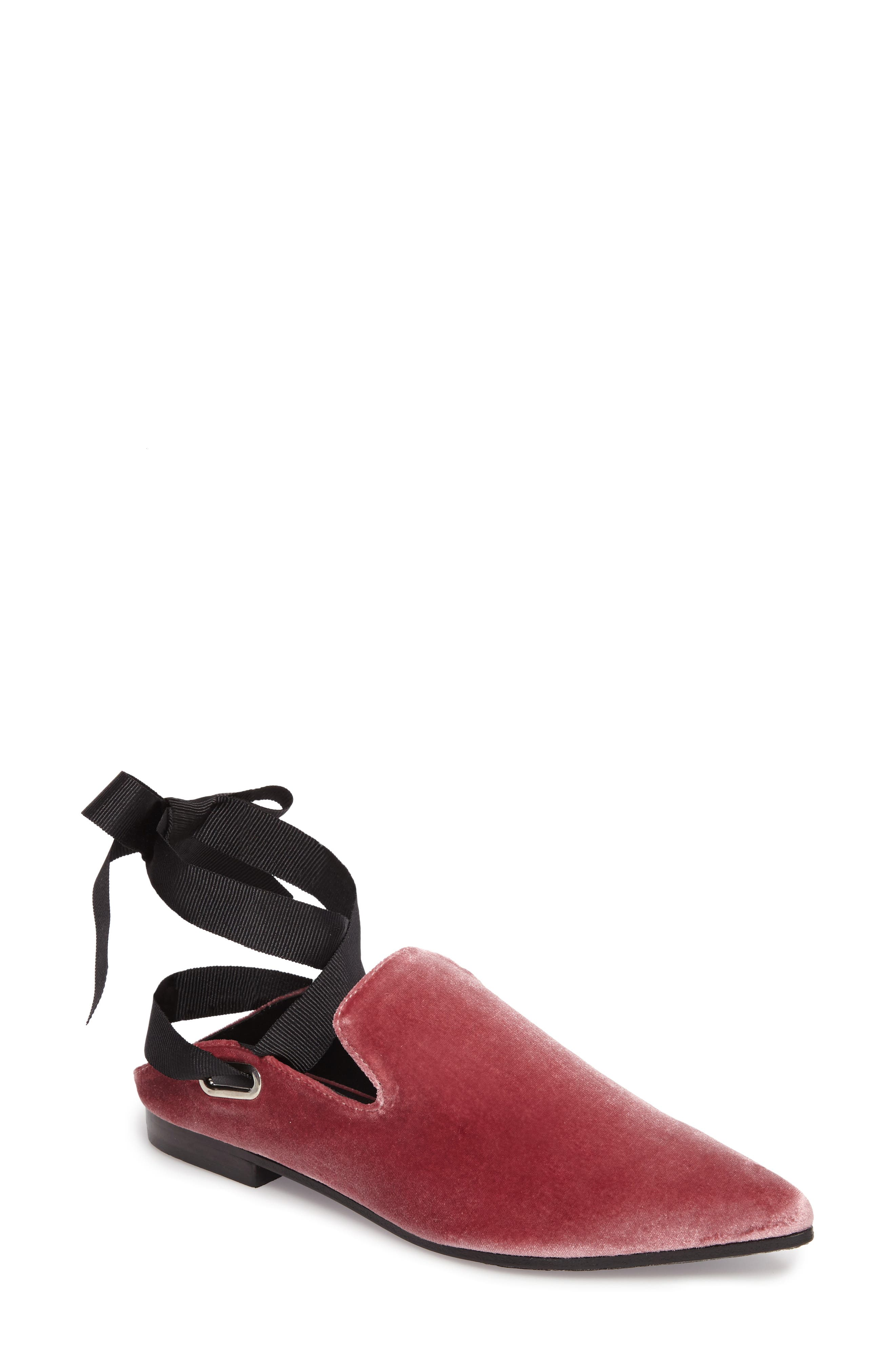 Robert Clergerie x Self-Portrait Lubat Mule (Women)