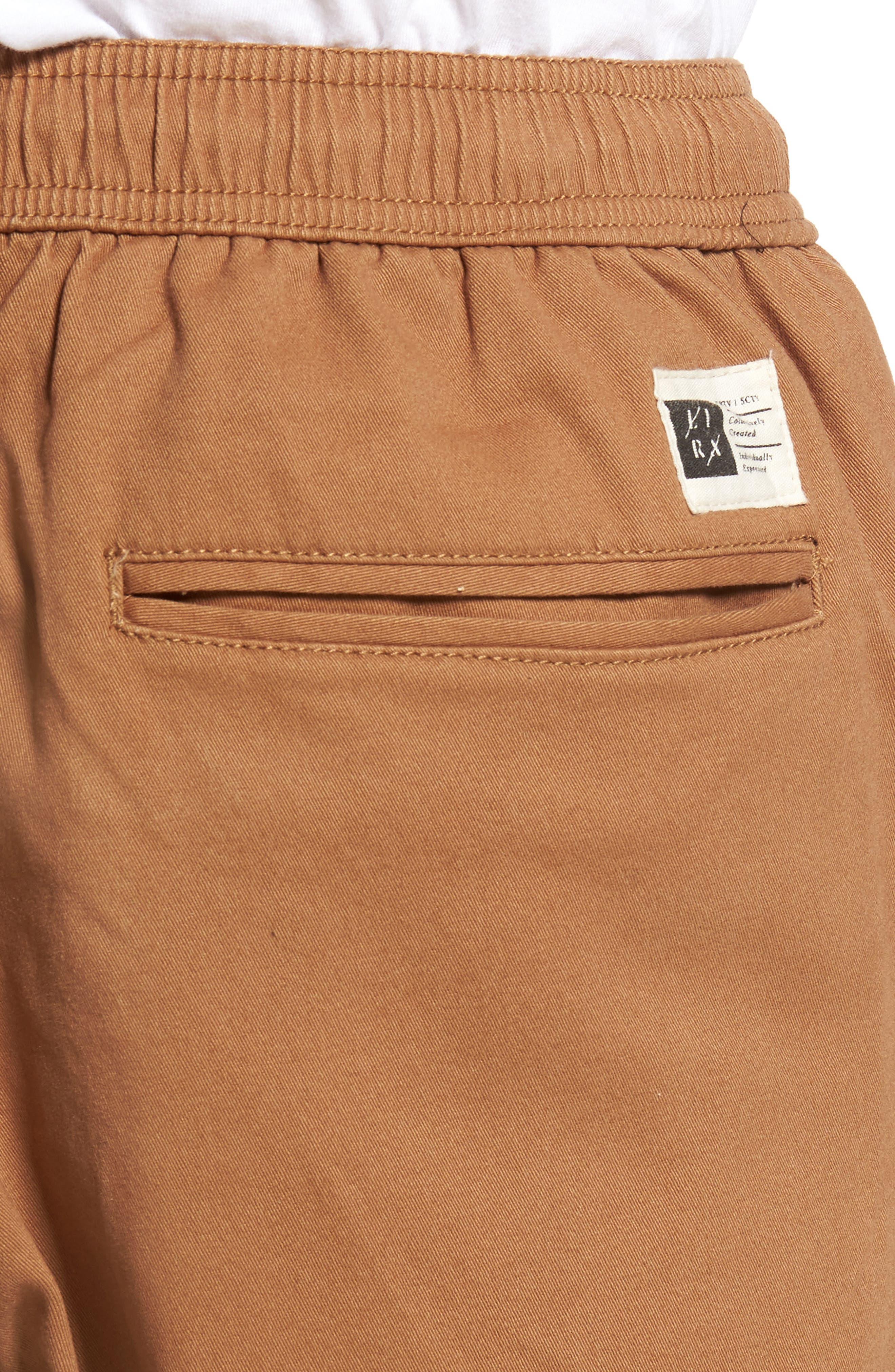 Alternate Image 4  - Lira Clothing Weekend Jogger Pants