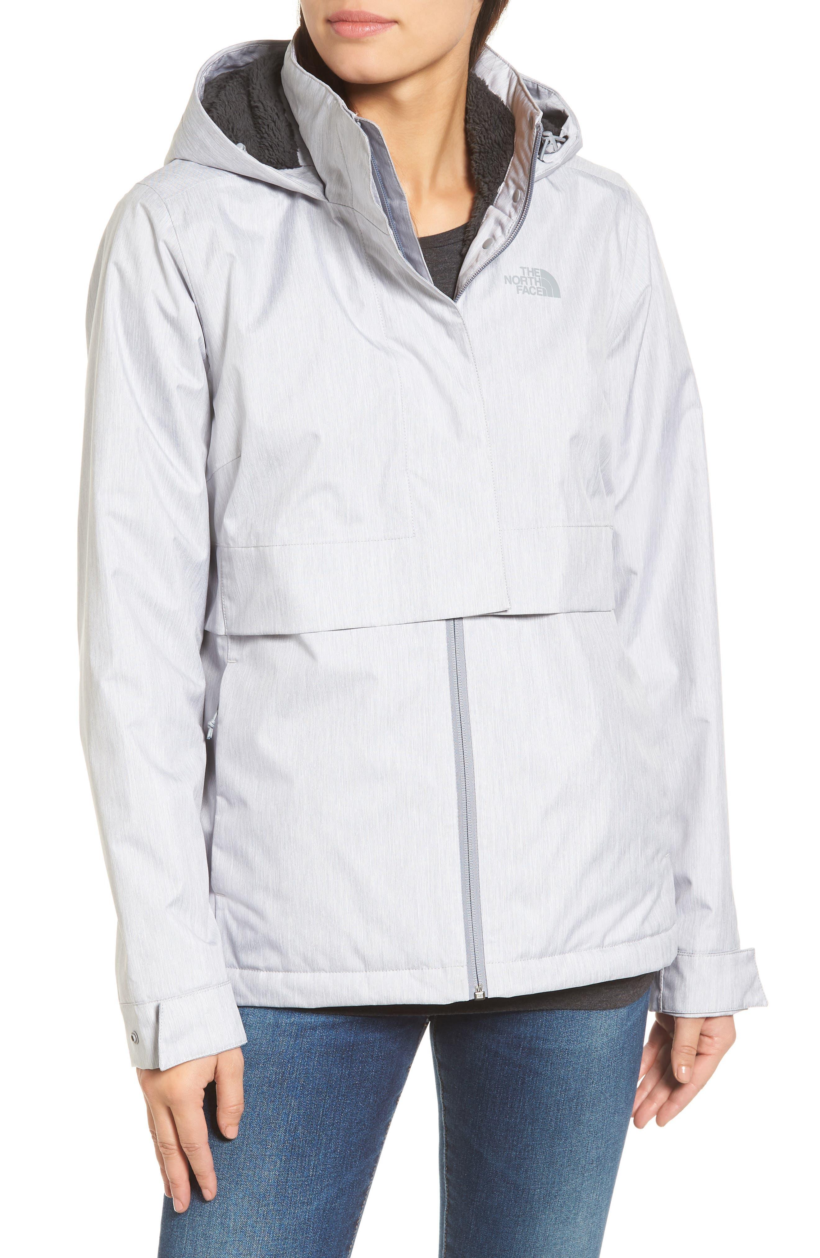 Alternate Image 4  - The North Face Morialta Jacket