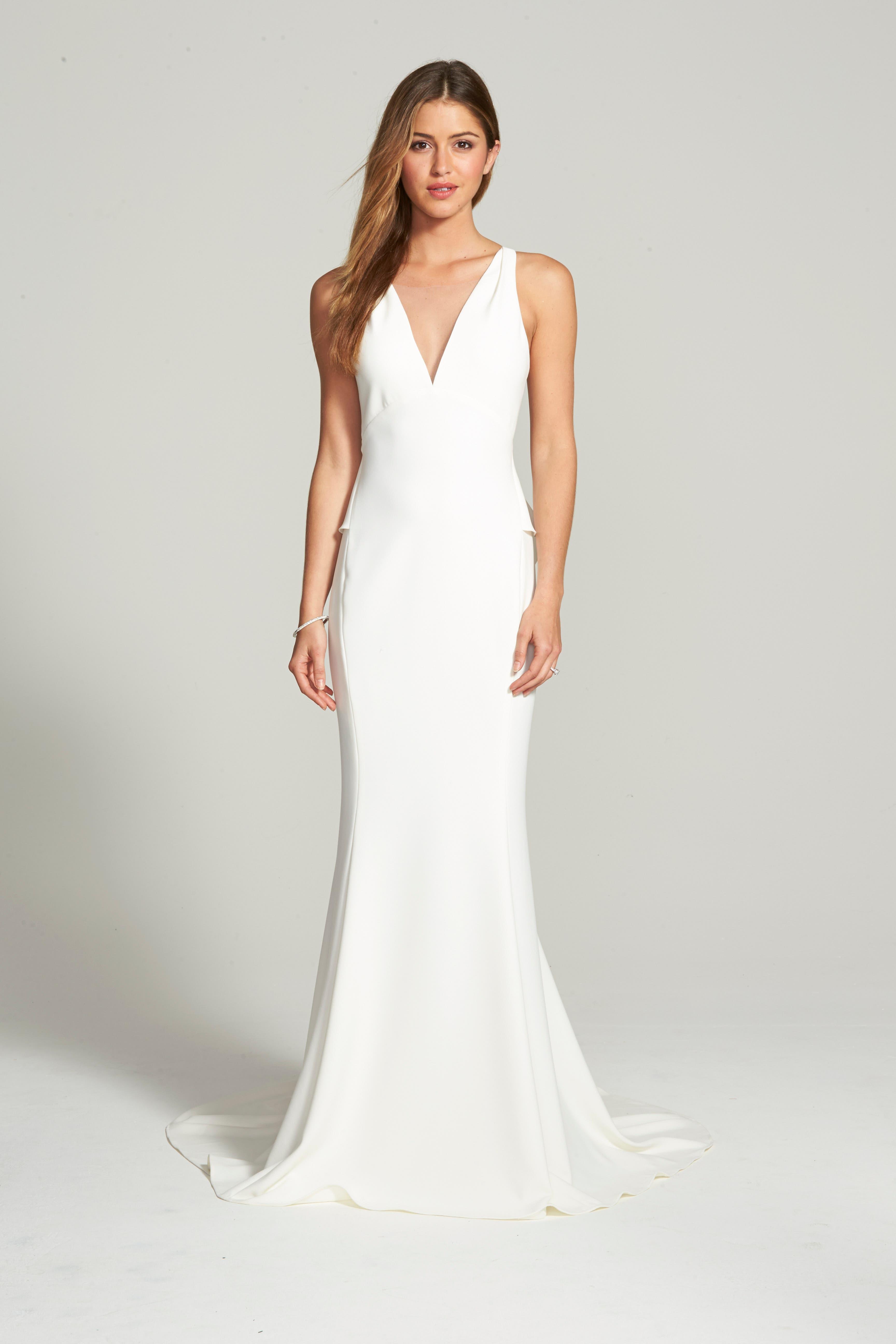 Amsale In-Store Custom Order Wedding Dresses & Bridal Gowns | Nordstrom