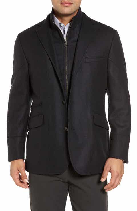 Men's Cashmere Blend Suits & Sport Coats | Nordstrom