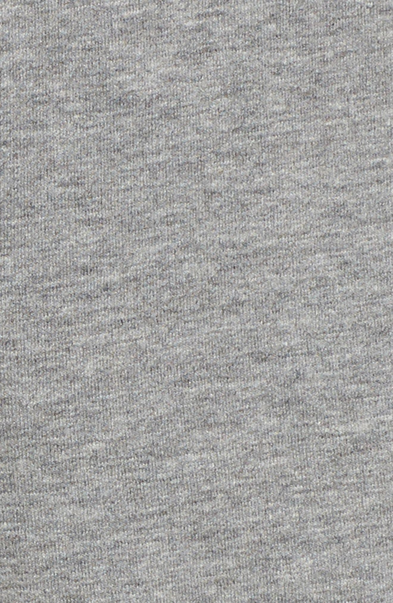 Lounge Shorts,                             Alternate thumbnail 7, color,                             H Grey