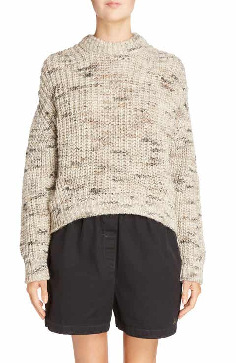 ACNE Studios Zora Multi Sweater. Women s Designer Clothing   Nordstrom