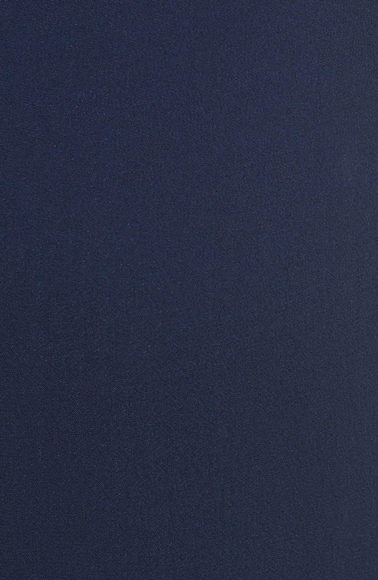 Adley Sailor Pants,                             Alternate thumbnail 6, color,                             Navy