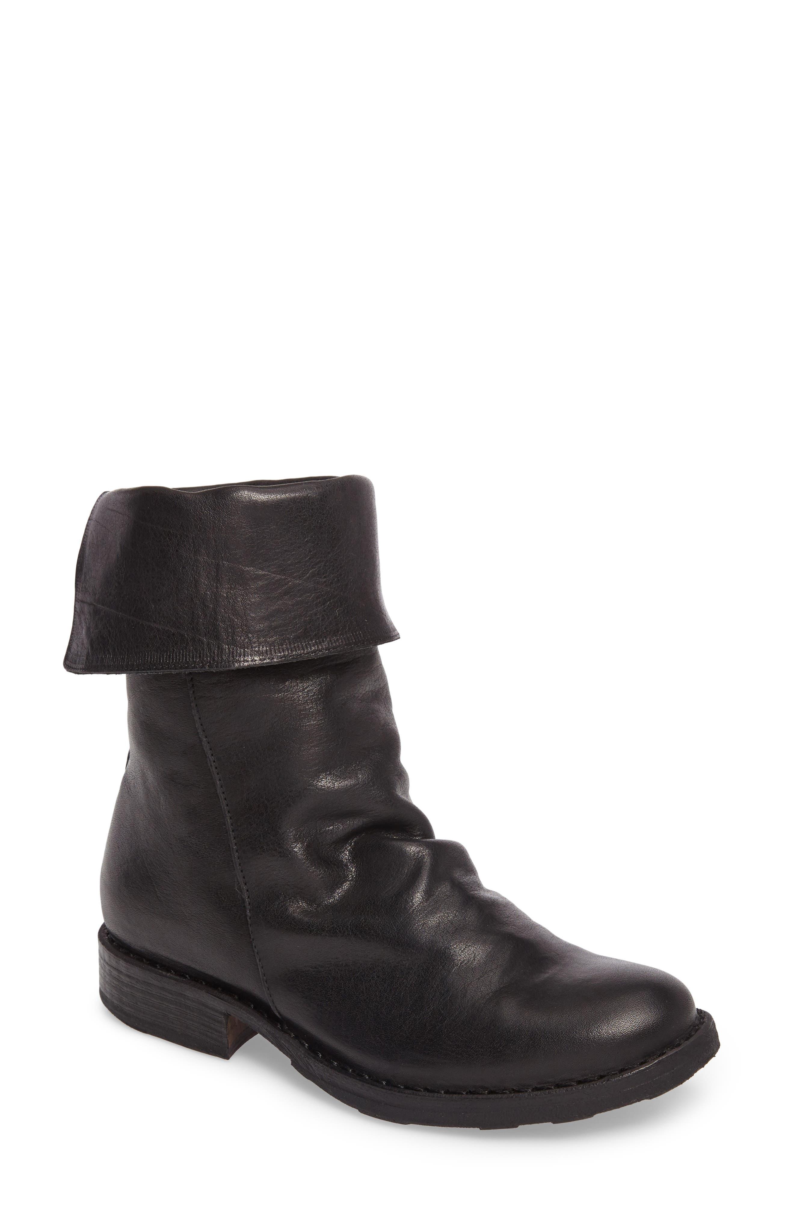 Main Image - Fiorentini+ Baker 'Ella' Cuff Boot (Women)
