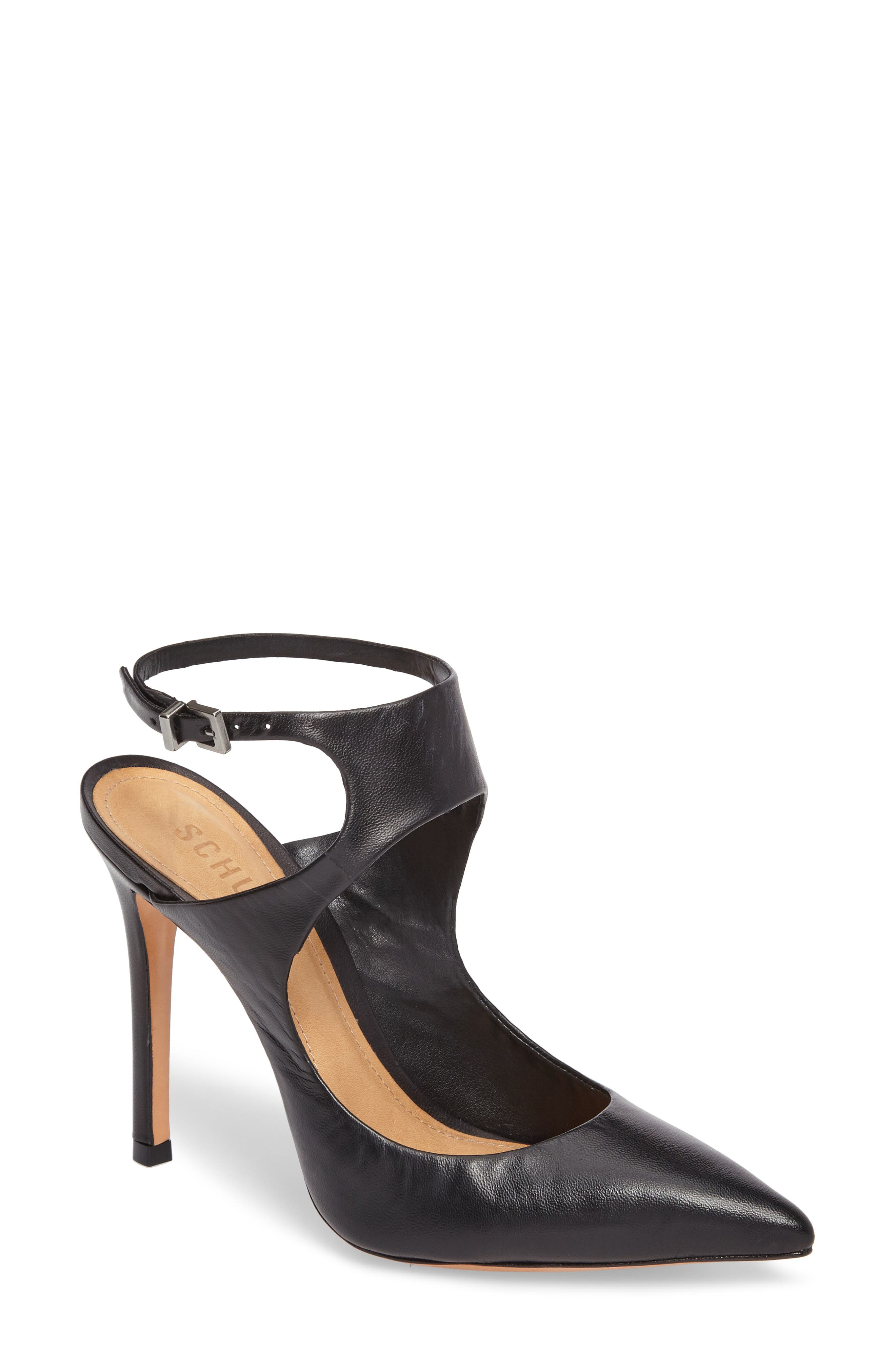 Alternate Image 1 Selected - Schutz Lucina Pump (Women)