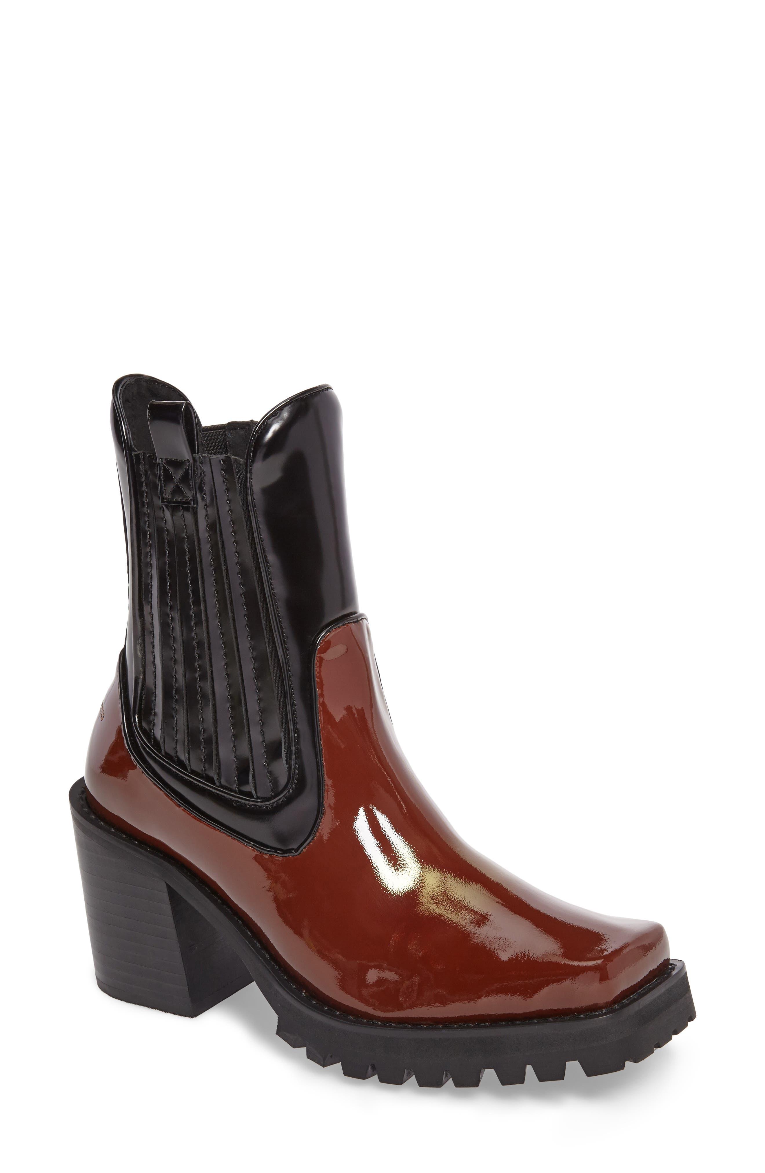Jeffrey Campbell Elkins Boot (Women)
