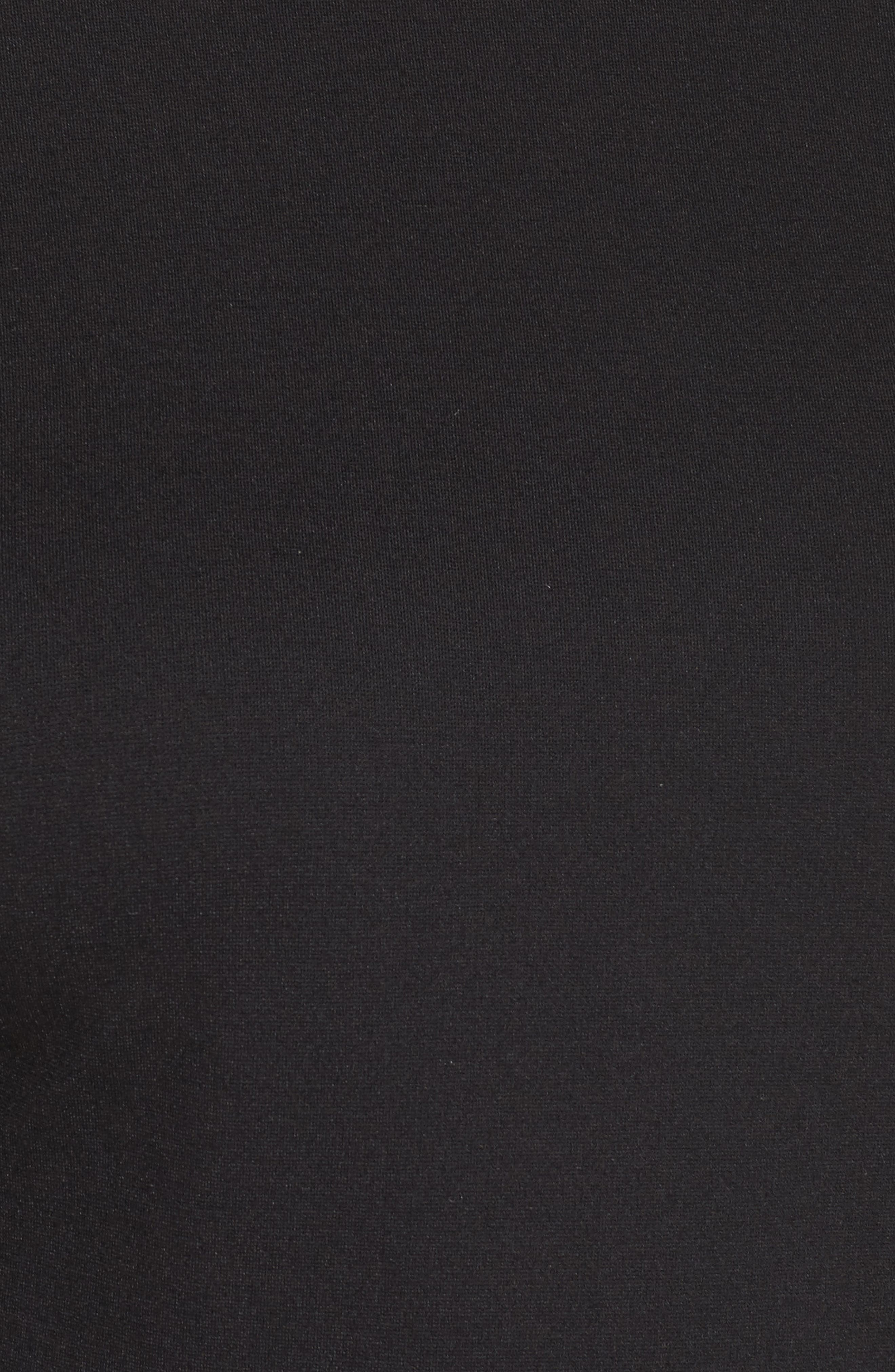 Alternate Image 5  - Vince Camuto Bell Sleeve Shift Dress (Plus Size)