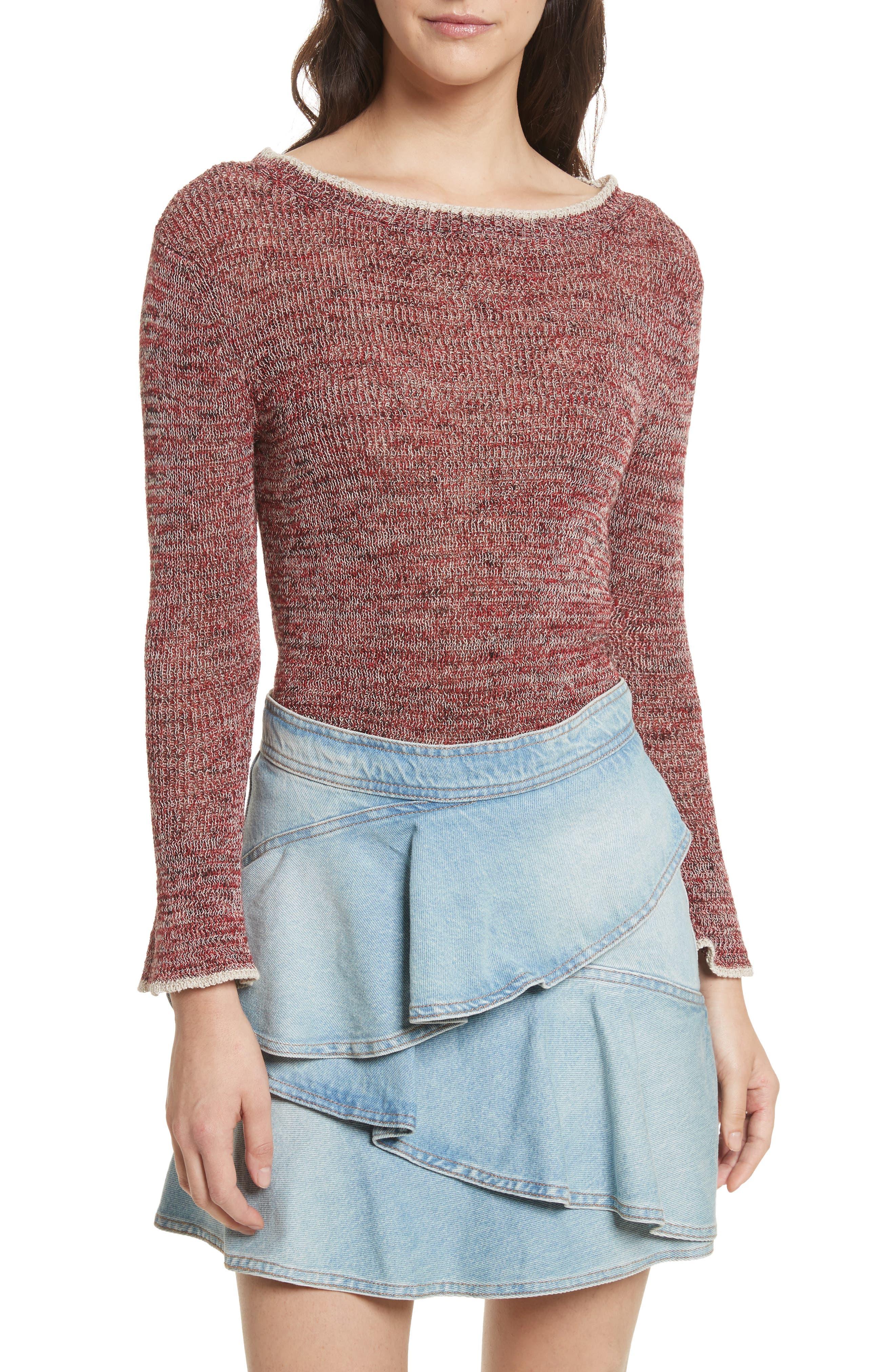 Isabel Marant Étoile Barett Sweater