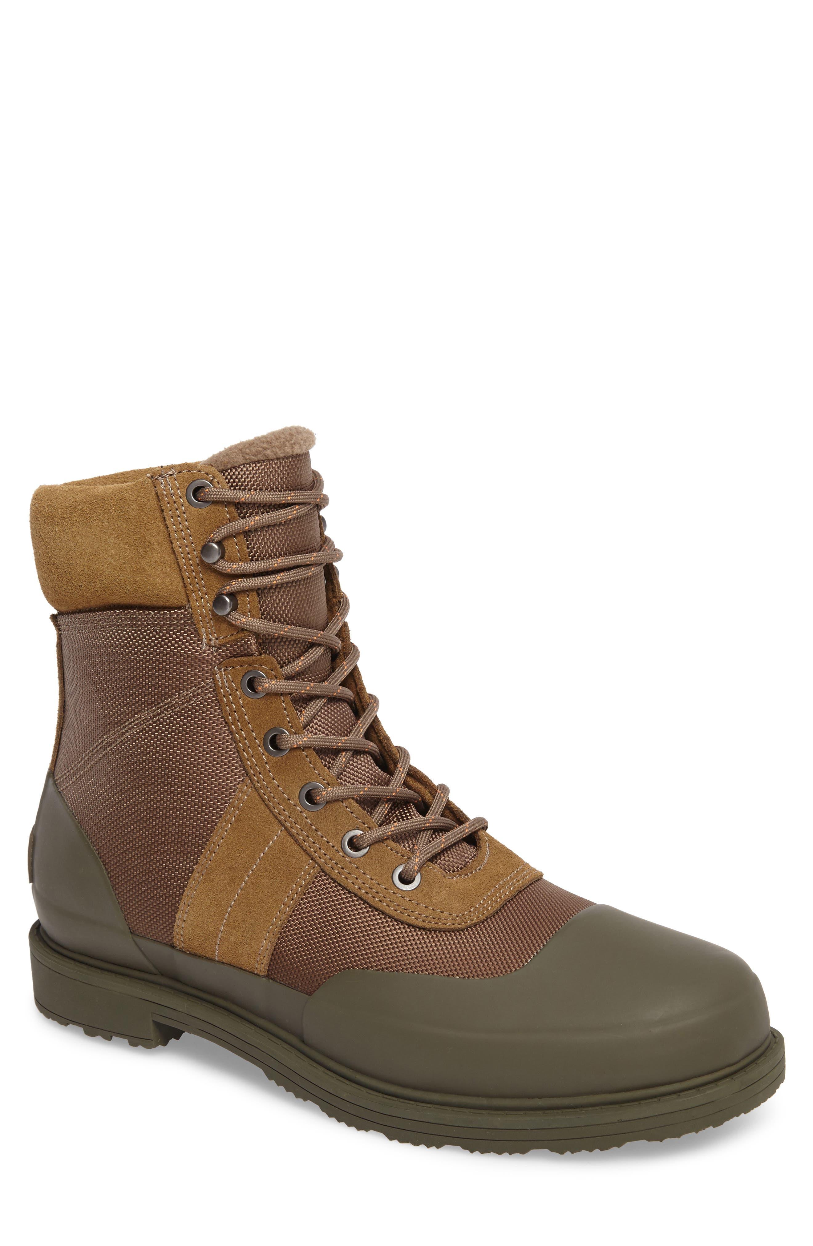 Hunter Original Insulated Commando Boot (Men)