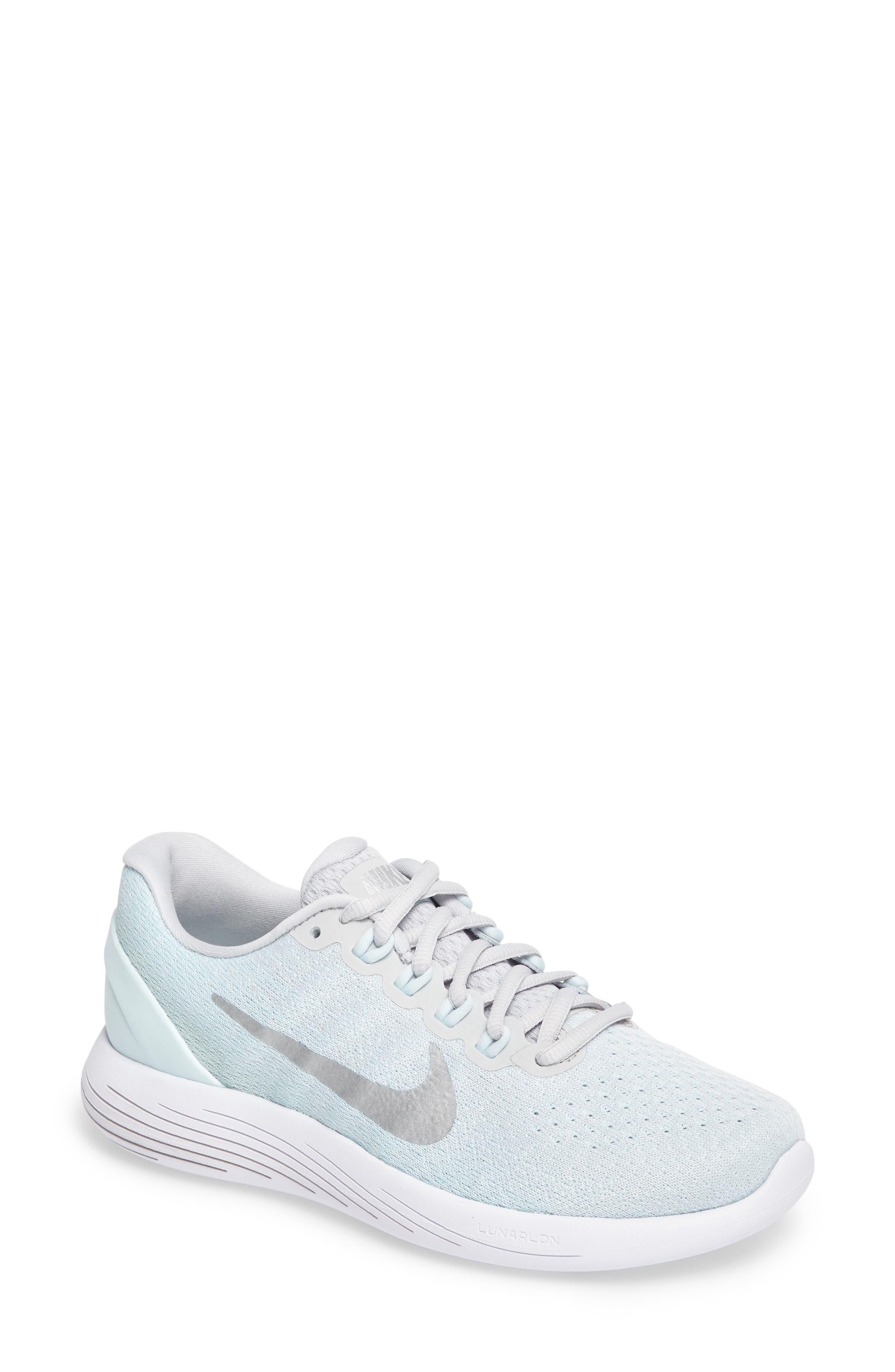 Main Image - Nike LunarGlide 9 Running Shoe (Women)