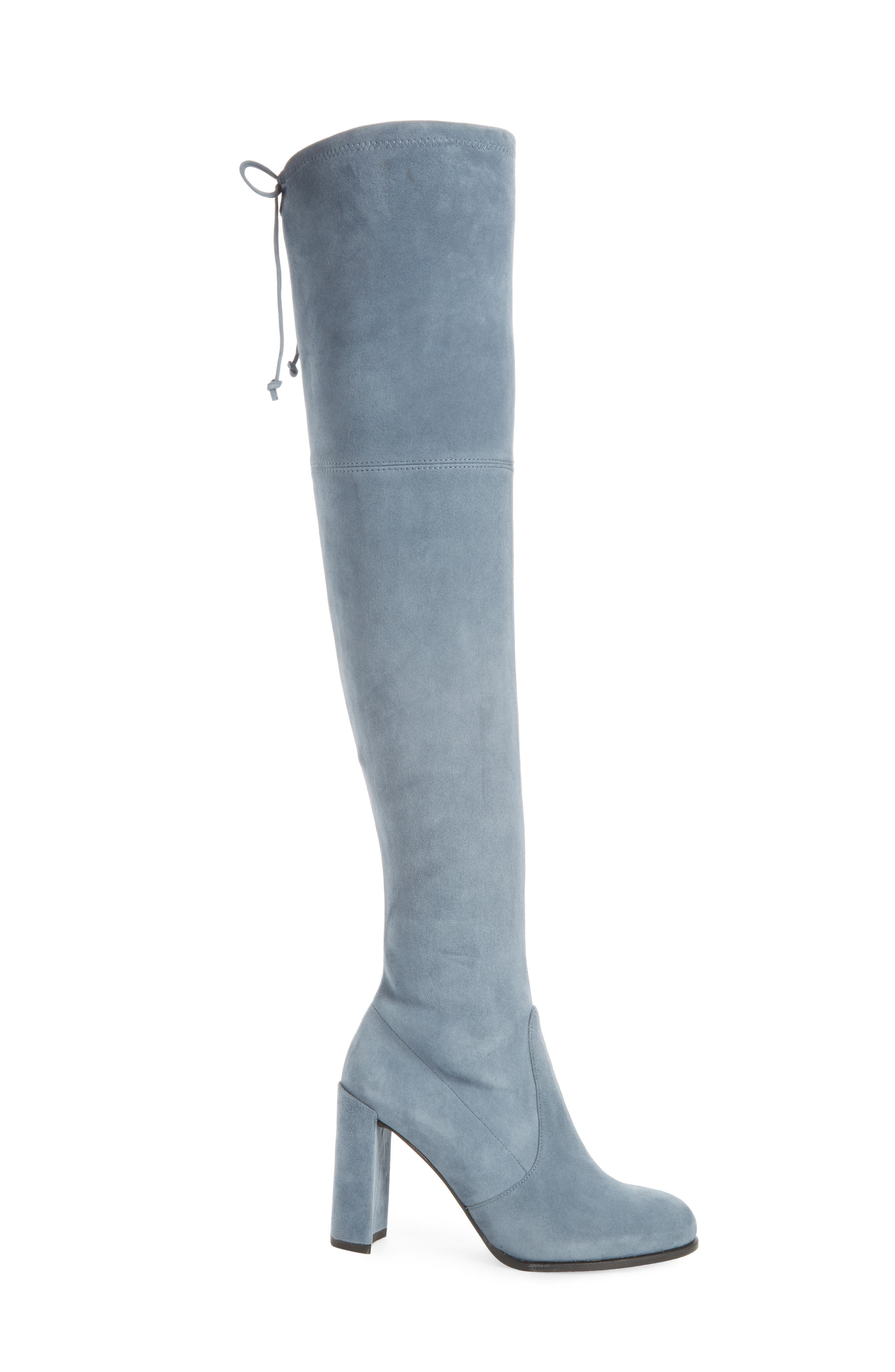 Alternate Image 3  - Stuart Weitzman Hiline Over the Knee Boot (Women)