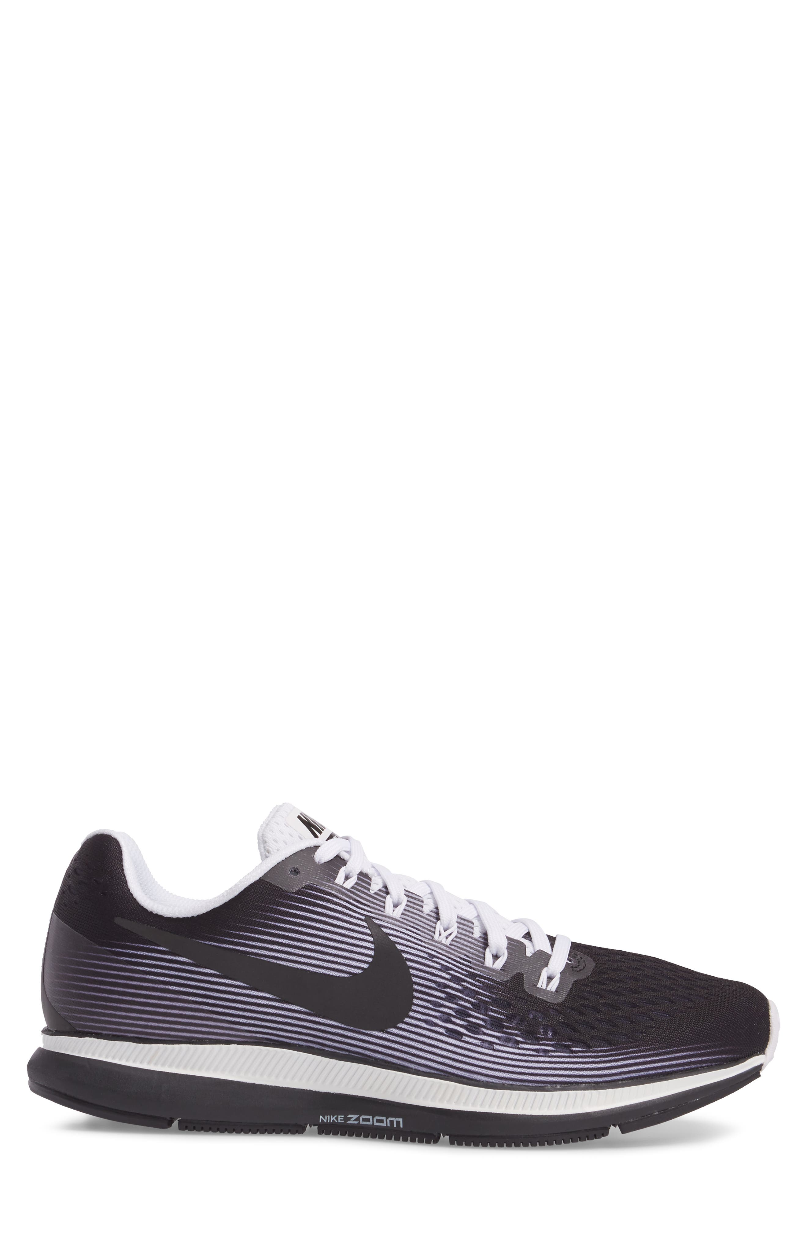 Alternate Image 3  - Nike Air Zoom Pegasus 34 LE Running Shoe (Men)