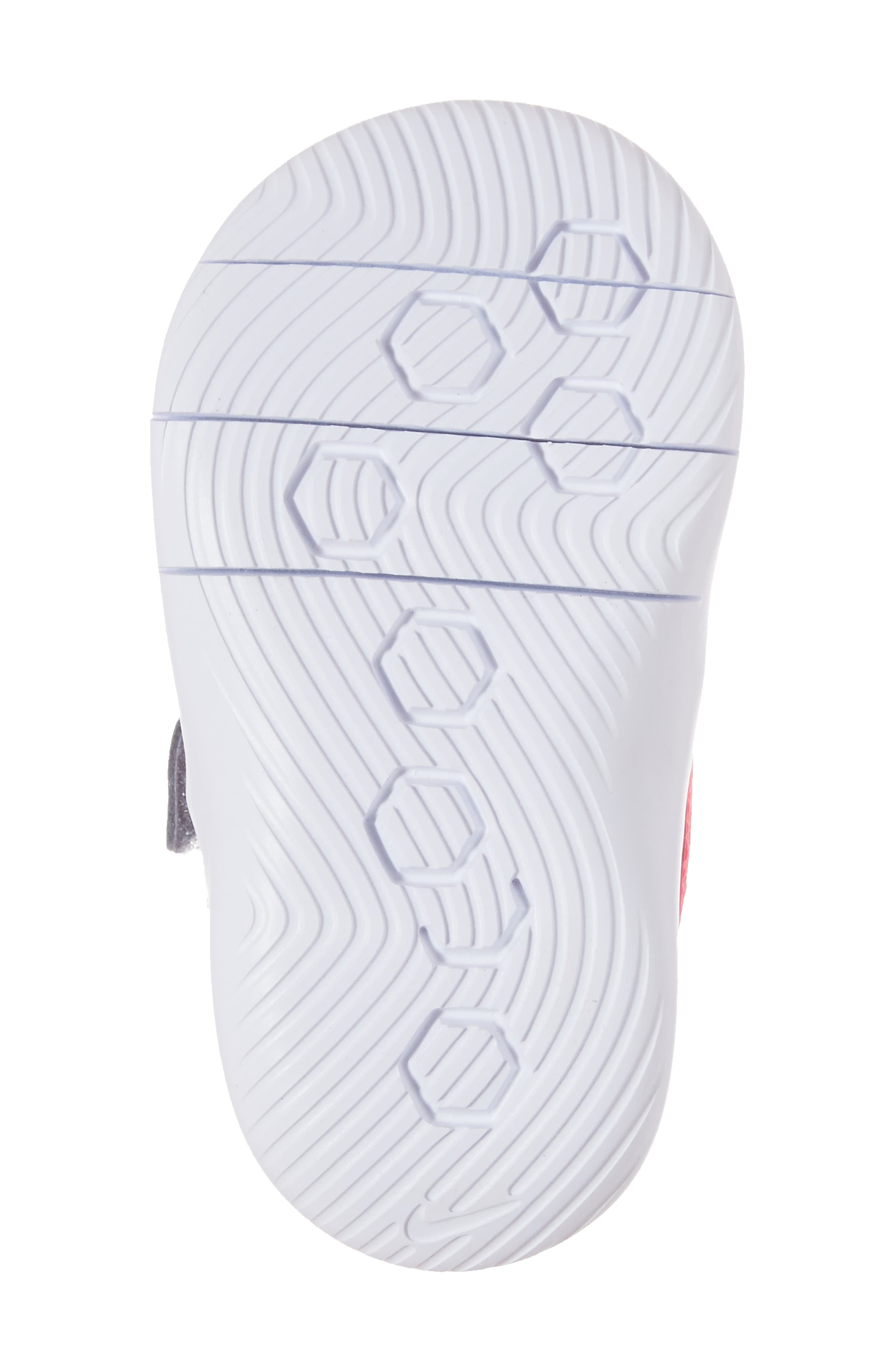 Flex Contact Sneaker,                             Alternate thumbnail 6, color,                             Racer Pink/ Thunder Blue