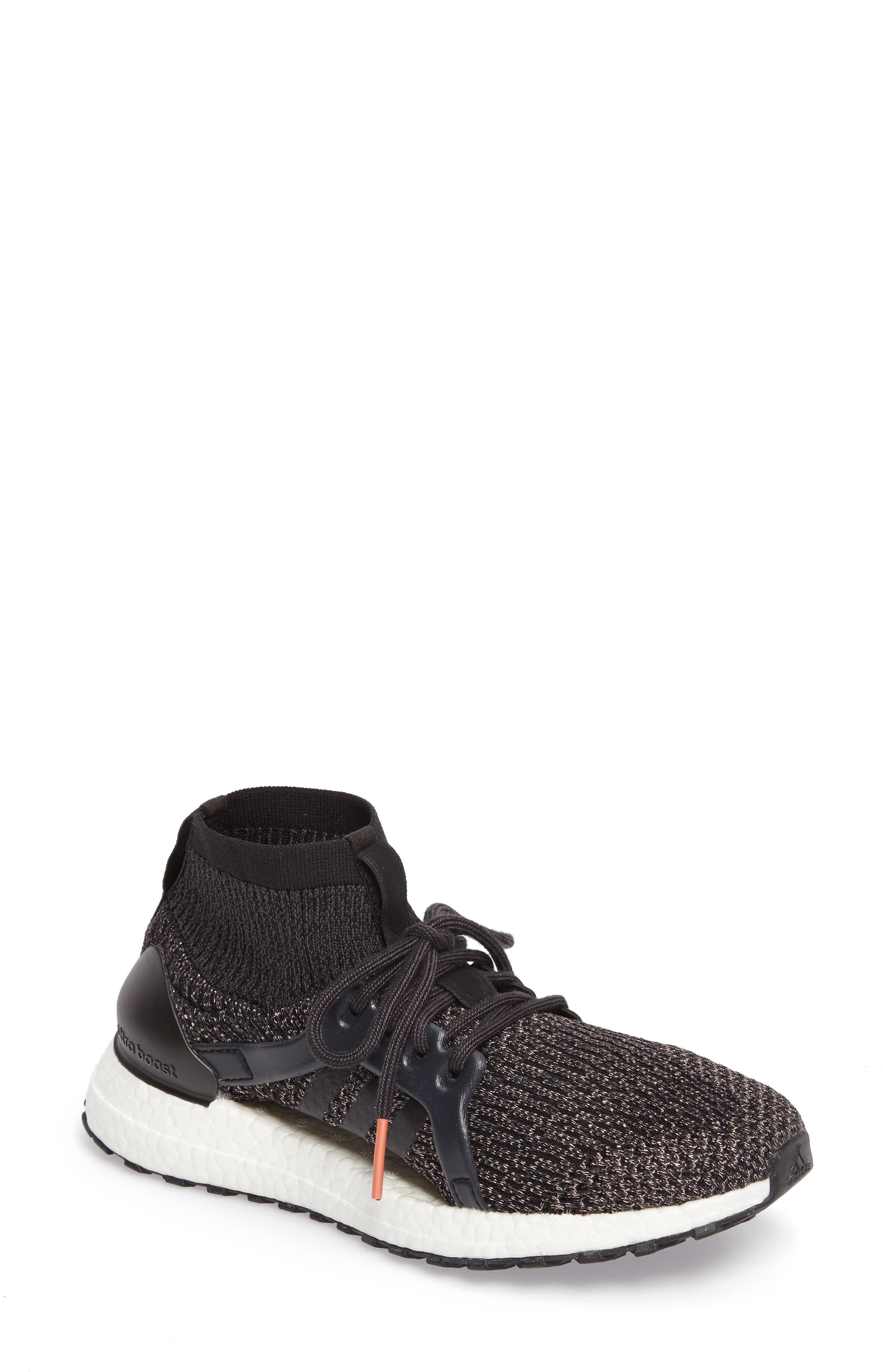 adidas Ultraboost X All Terrain LTD Running Shoe (Women)