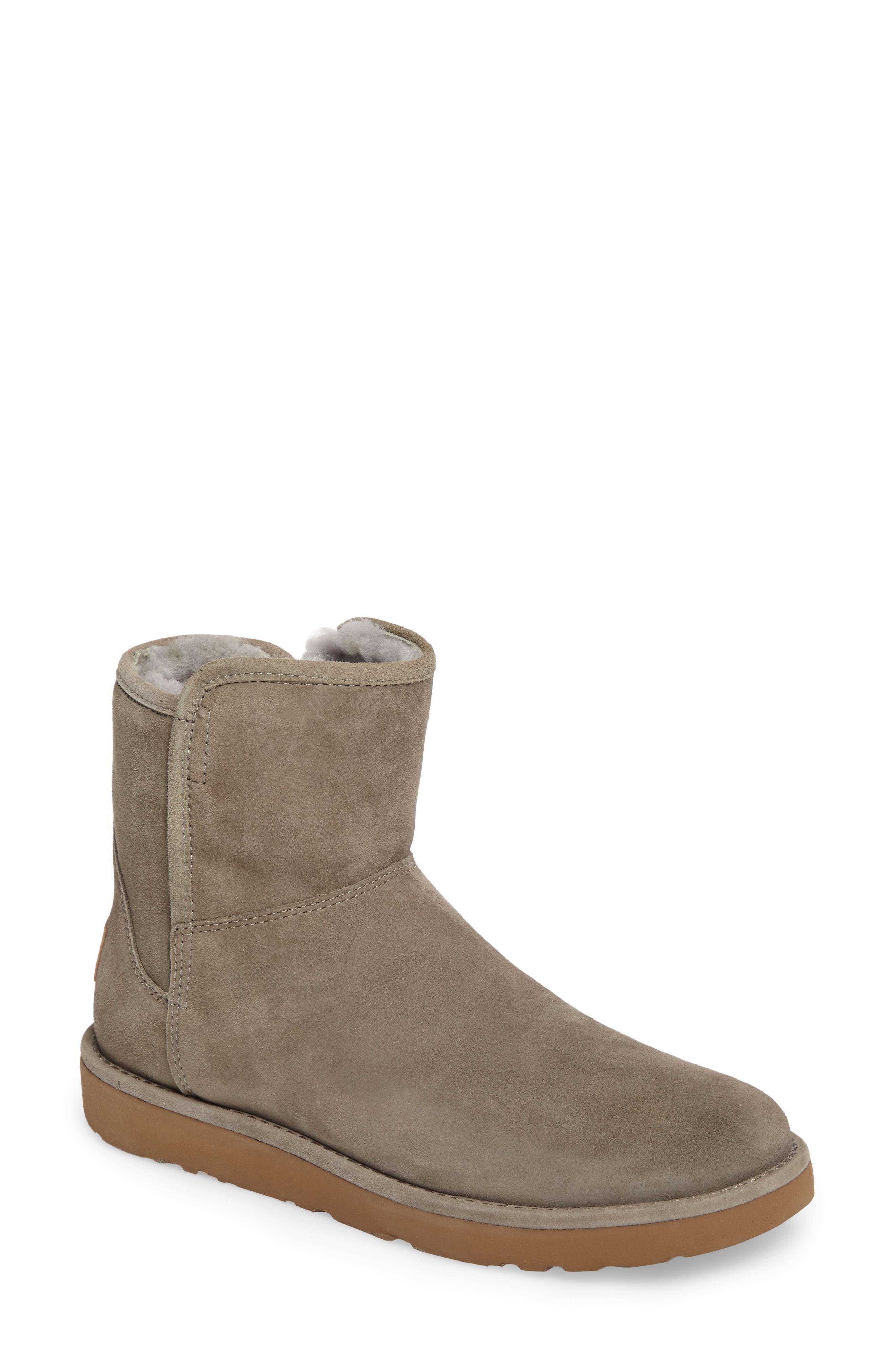 UGG® Abree II Mini Boot (Women)