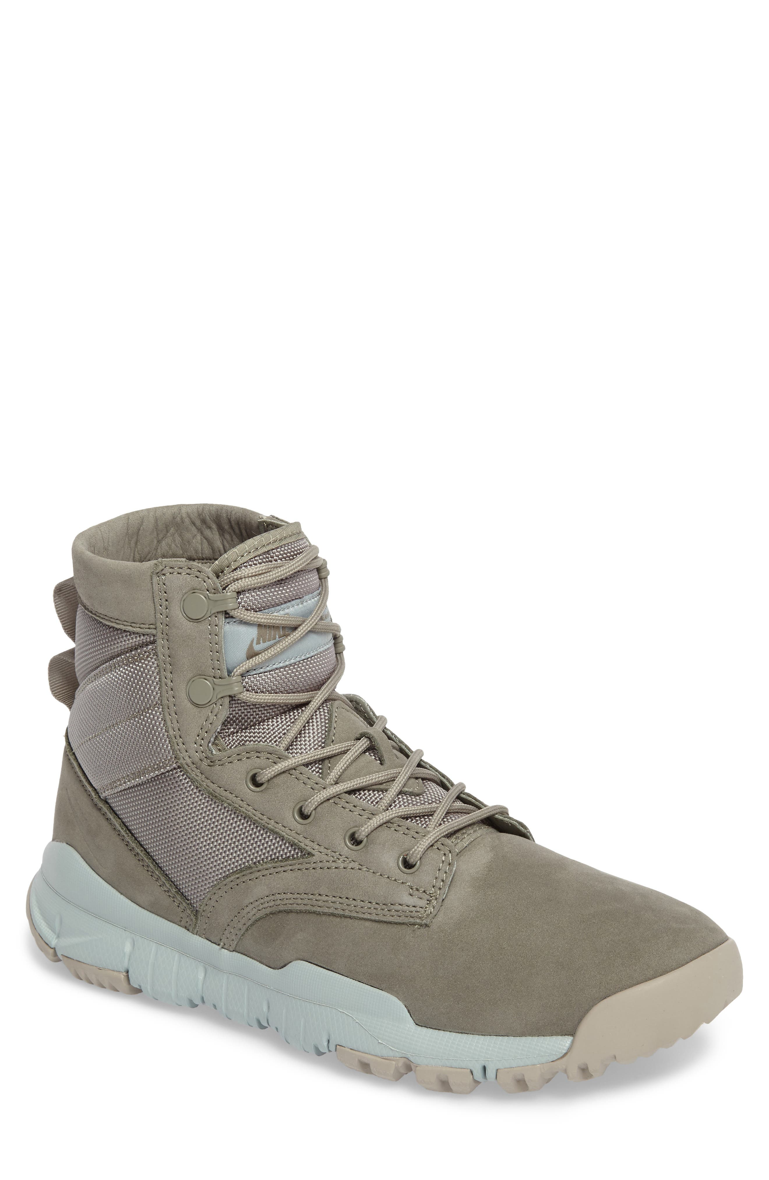 Alternate Image 1 Selected - Nike 'SFB' Plain Toe Boot (Men)