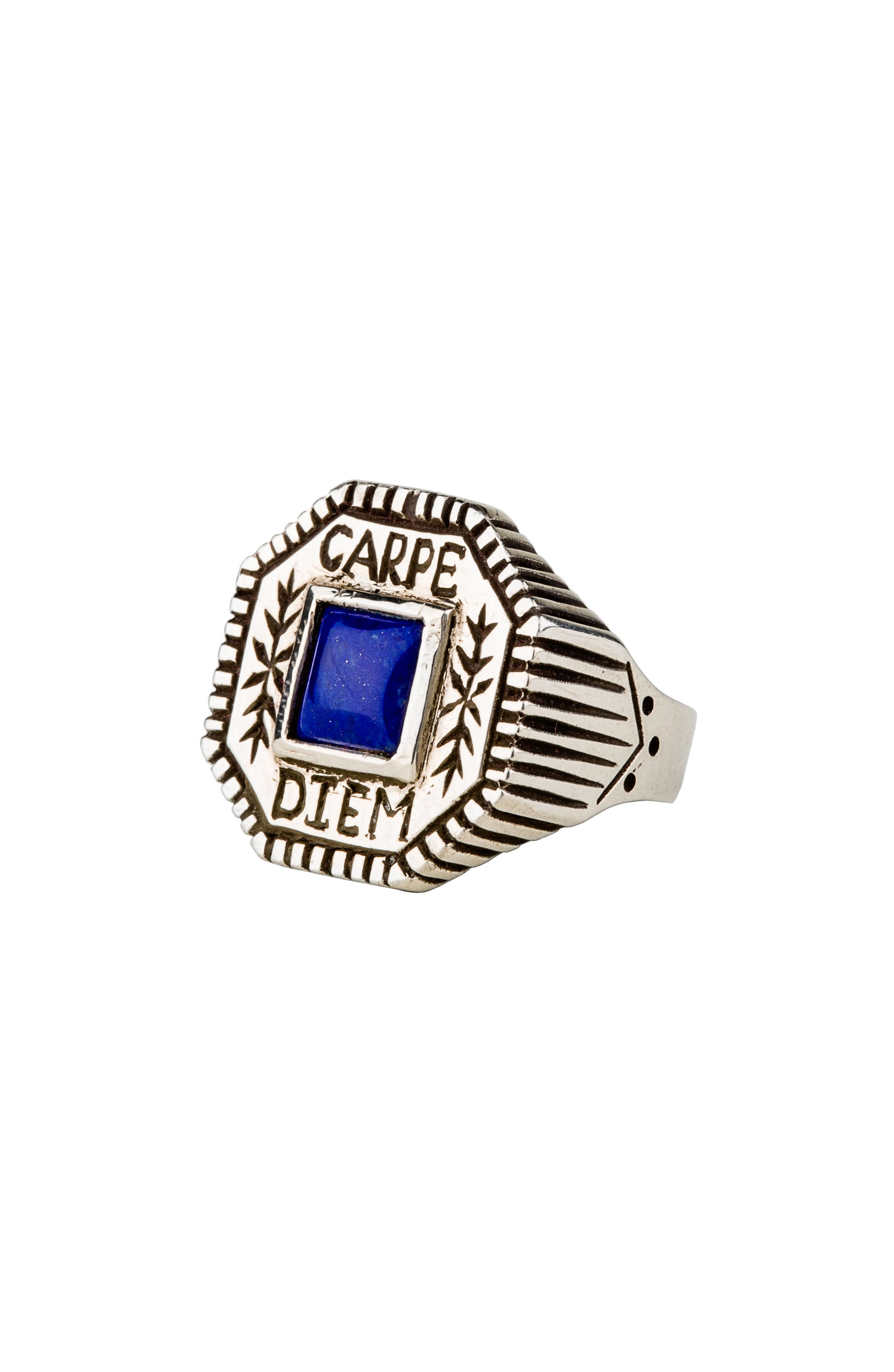 Alternate Image 1 Selected - Lewis Henry Nicholas Carpe Diem Ring