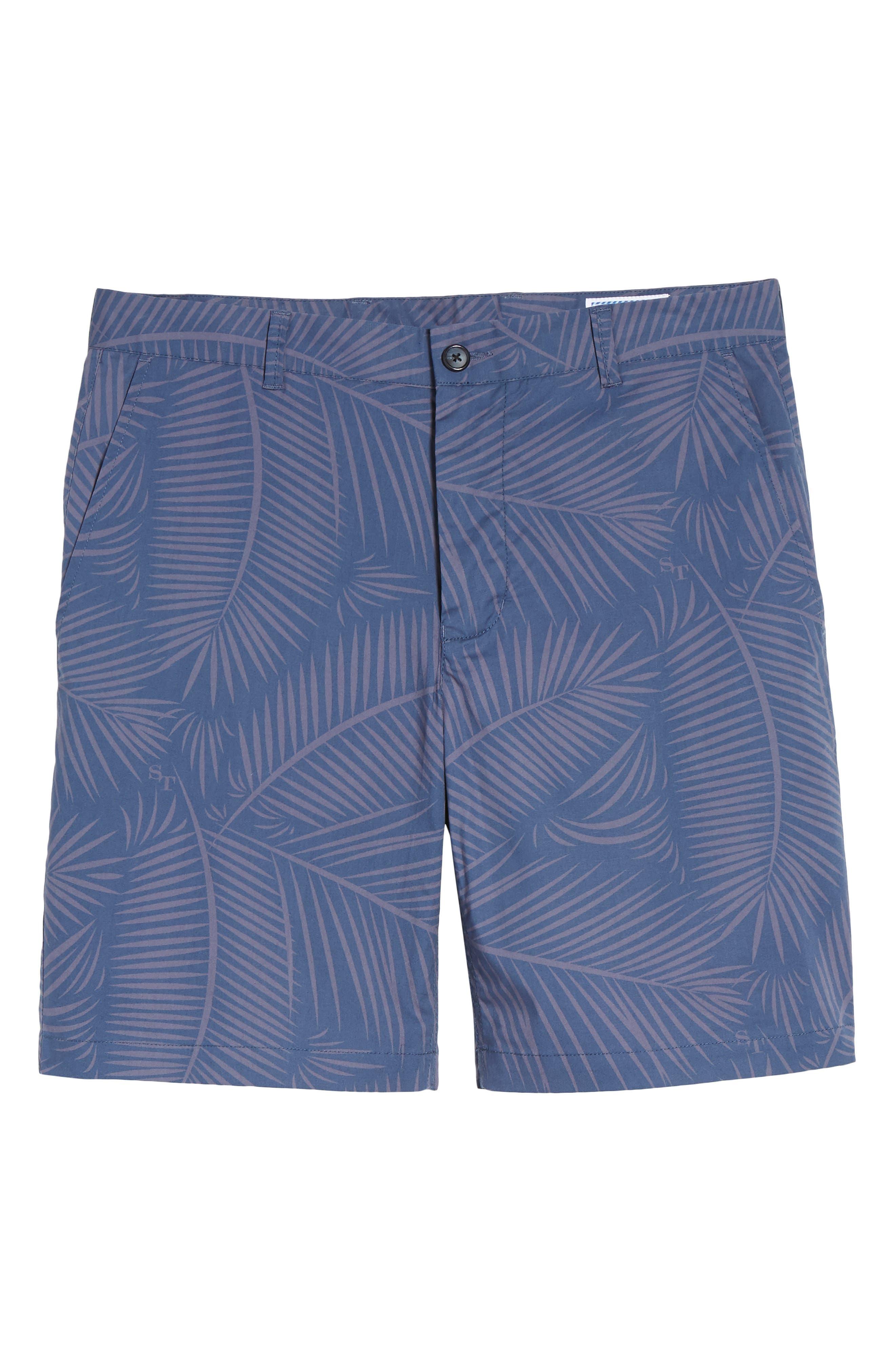 Alternate Image 6  - Southern Tide Pelican Peak Shorts