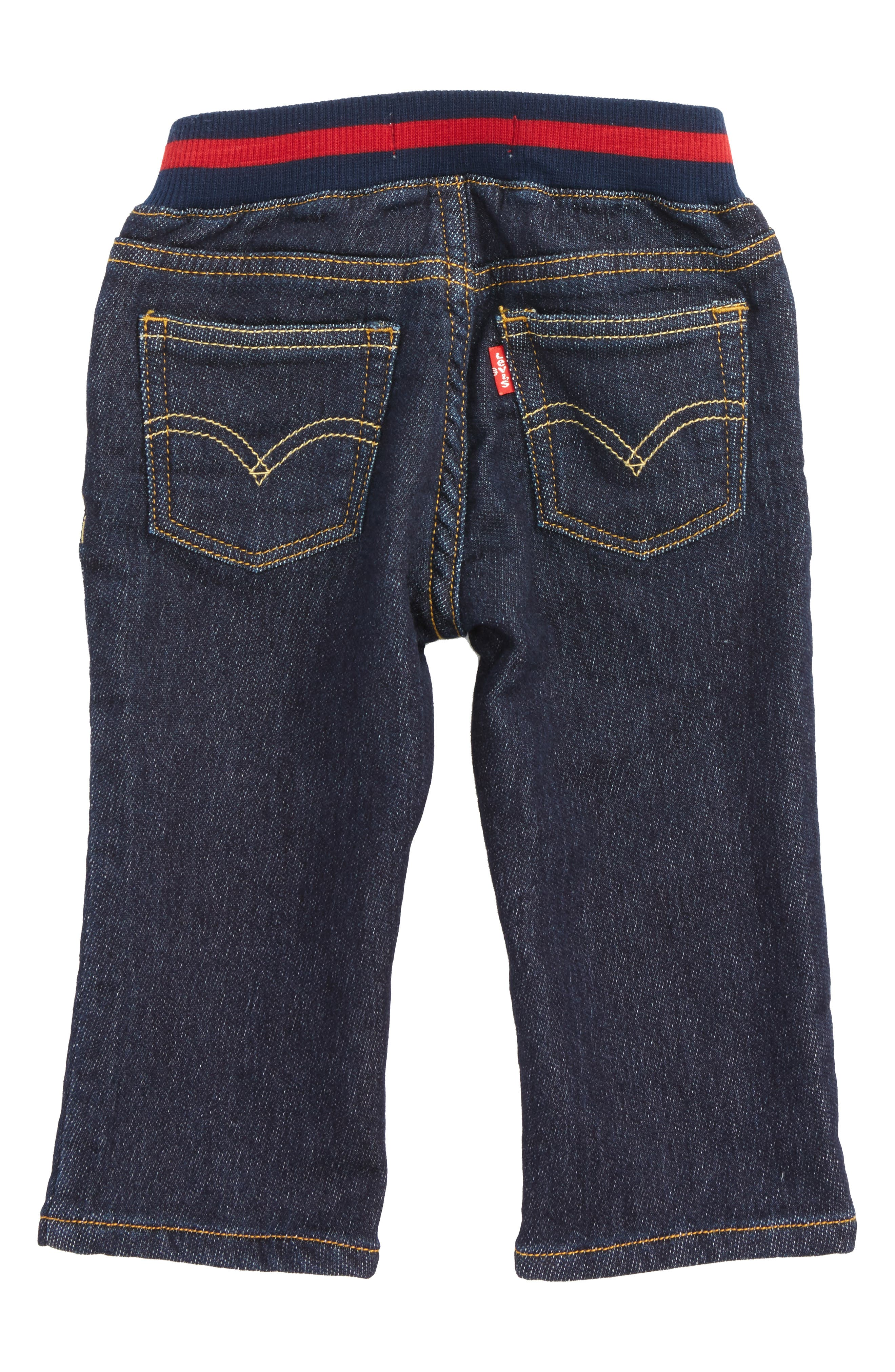 Alternate Image 2  - Levi's® Bayview Jeans (Hermosa) (Baby Boys)