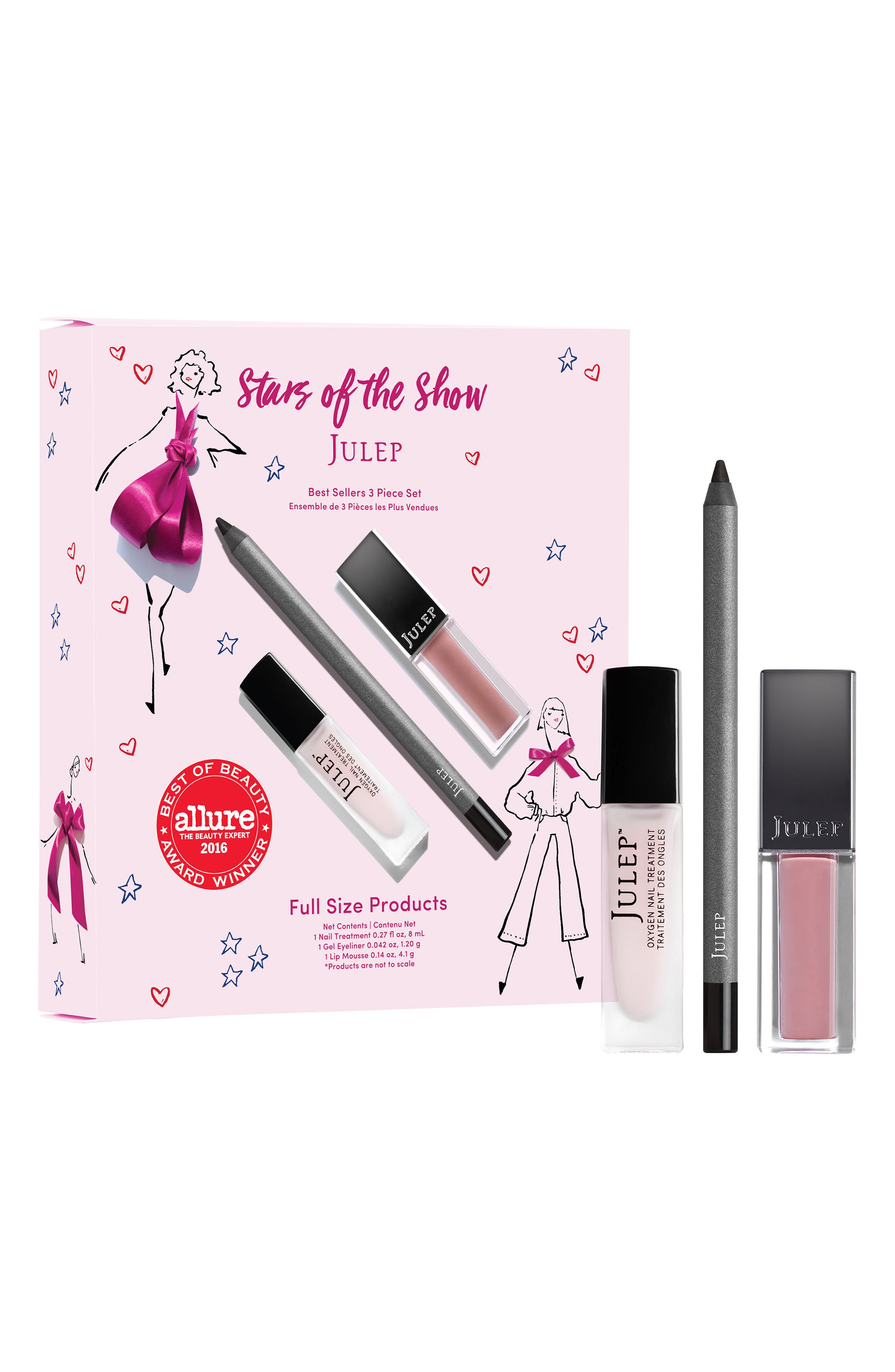 Julep™ Stars of the Show Set ($54 Value)