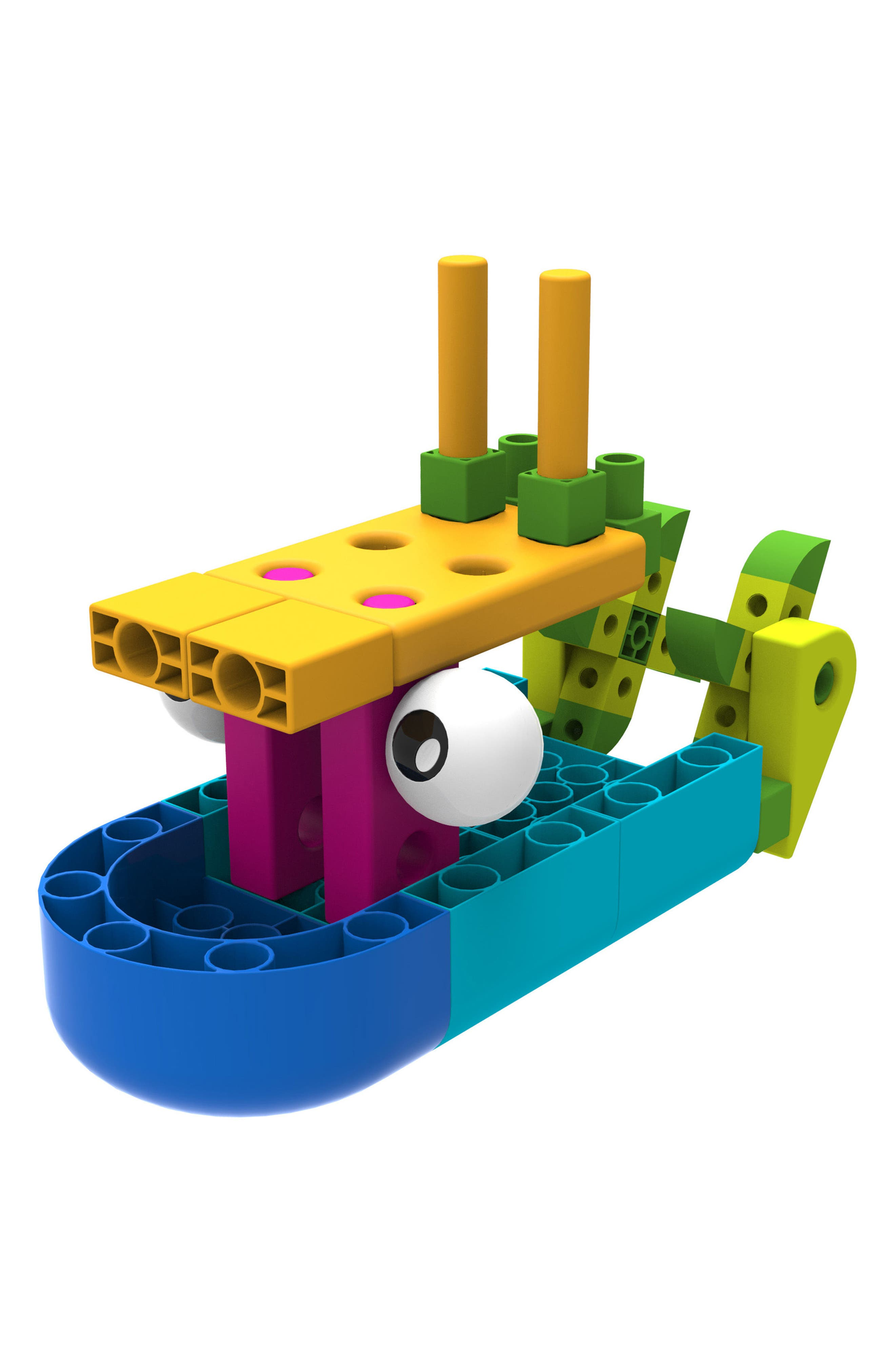 Boat Engineer Kit with Storybook,                             Alternate thumbnail 6, color,                             Multi