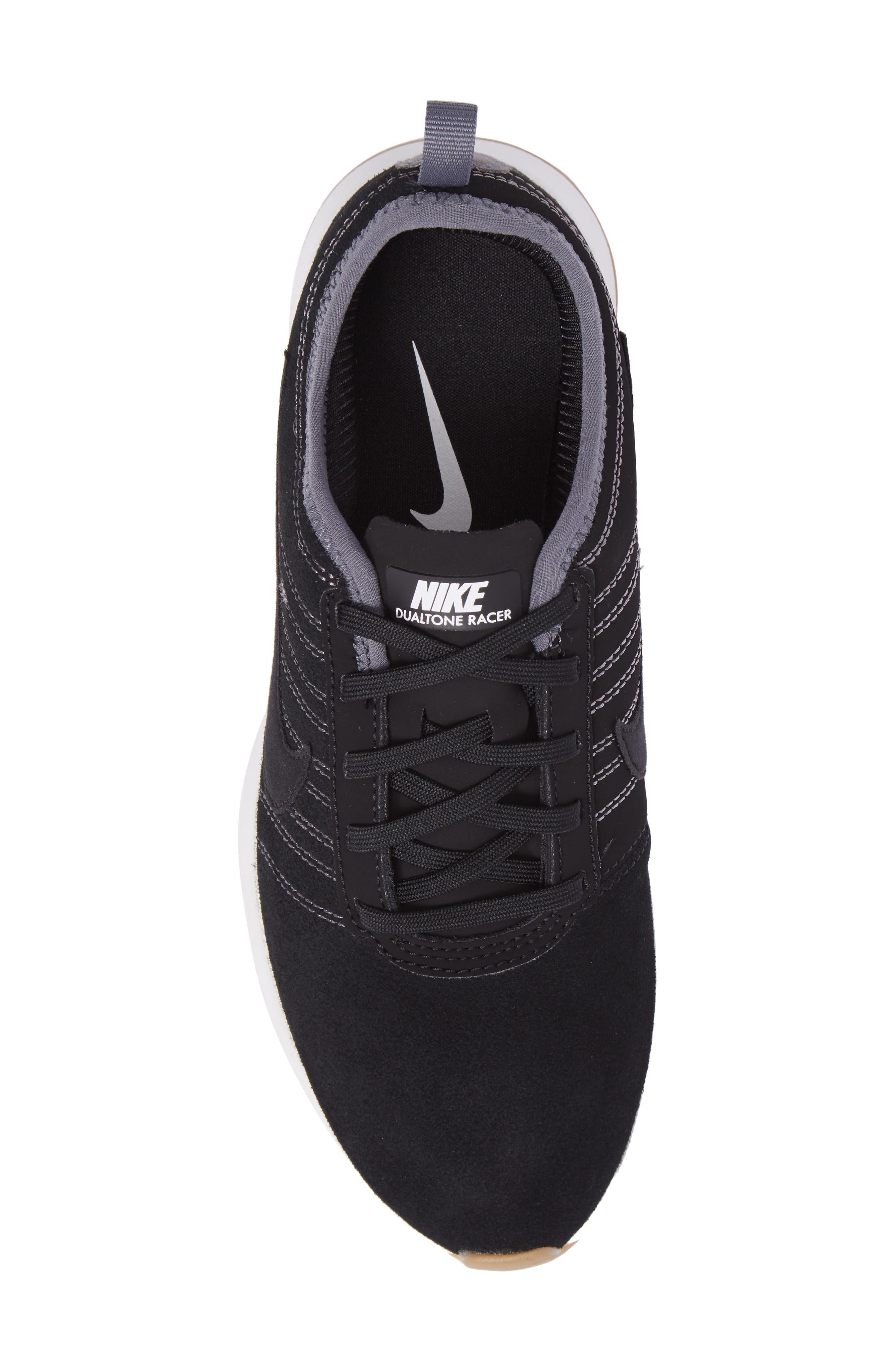 Alternate Image 5  - Nike Dualtone Racer SE Sneaker (Women)
