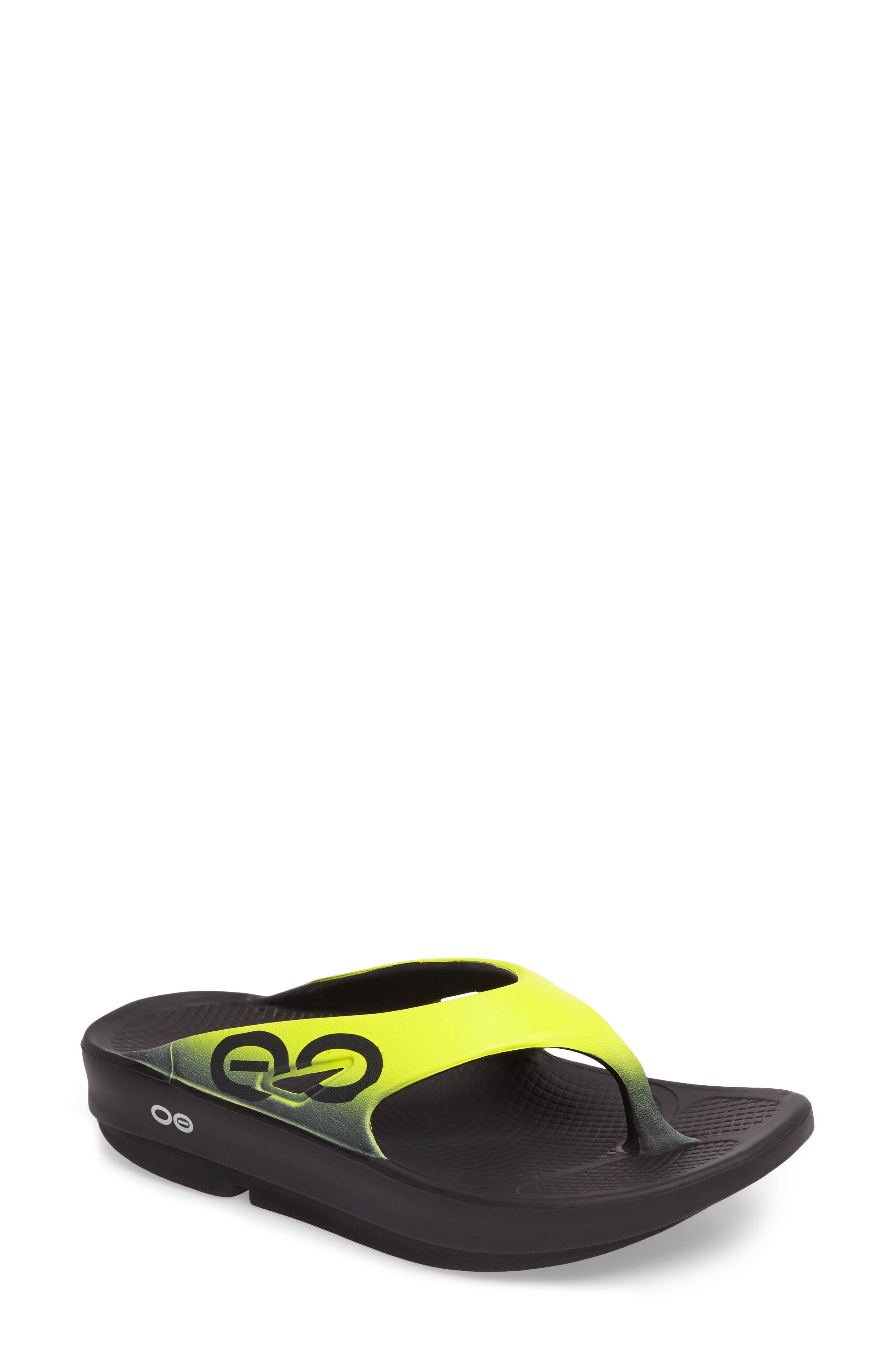 Oofos OOriginal Sport Sandal (Women)