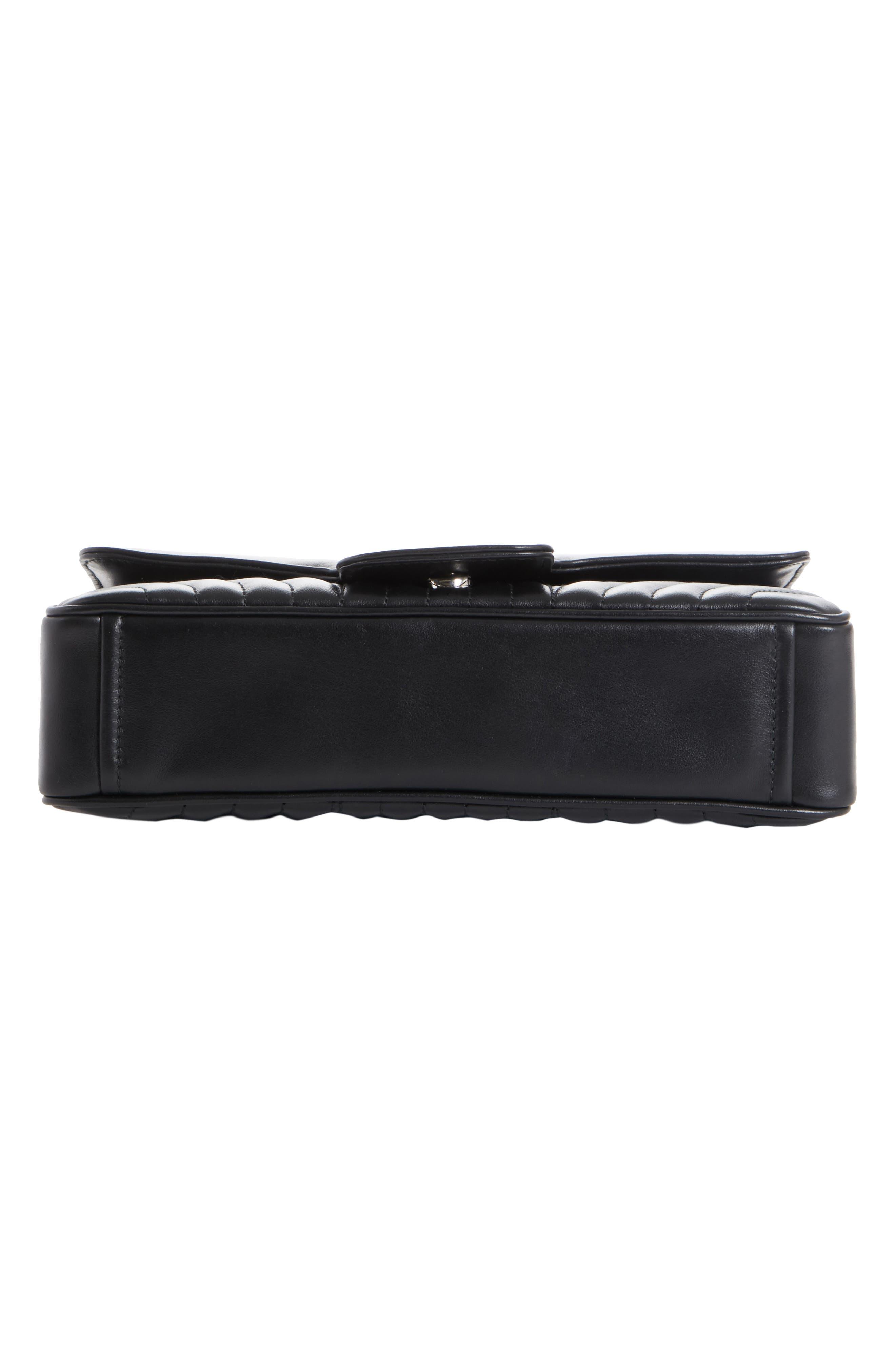 Alternate Image 6  - Prada Large Quilted Shoulder Bag