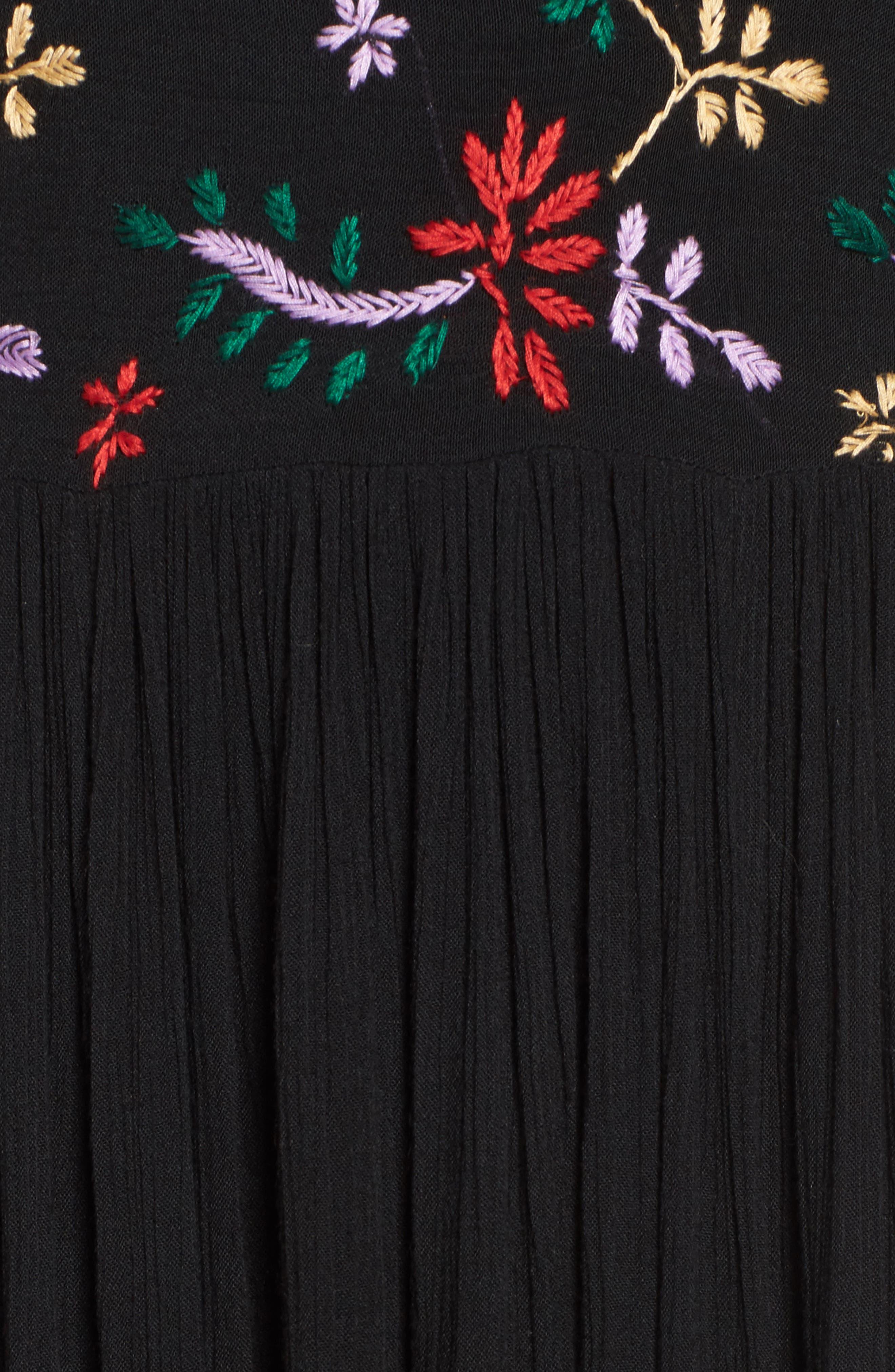Alternate Image 5  - Raga Sammy Embroidered Dress
