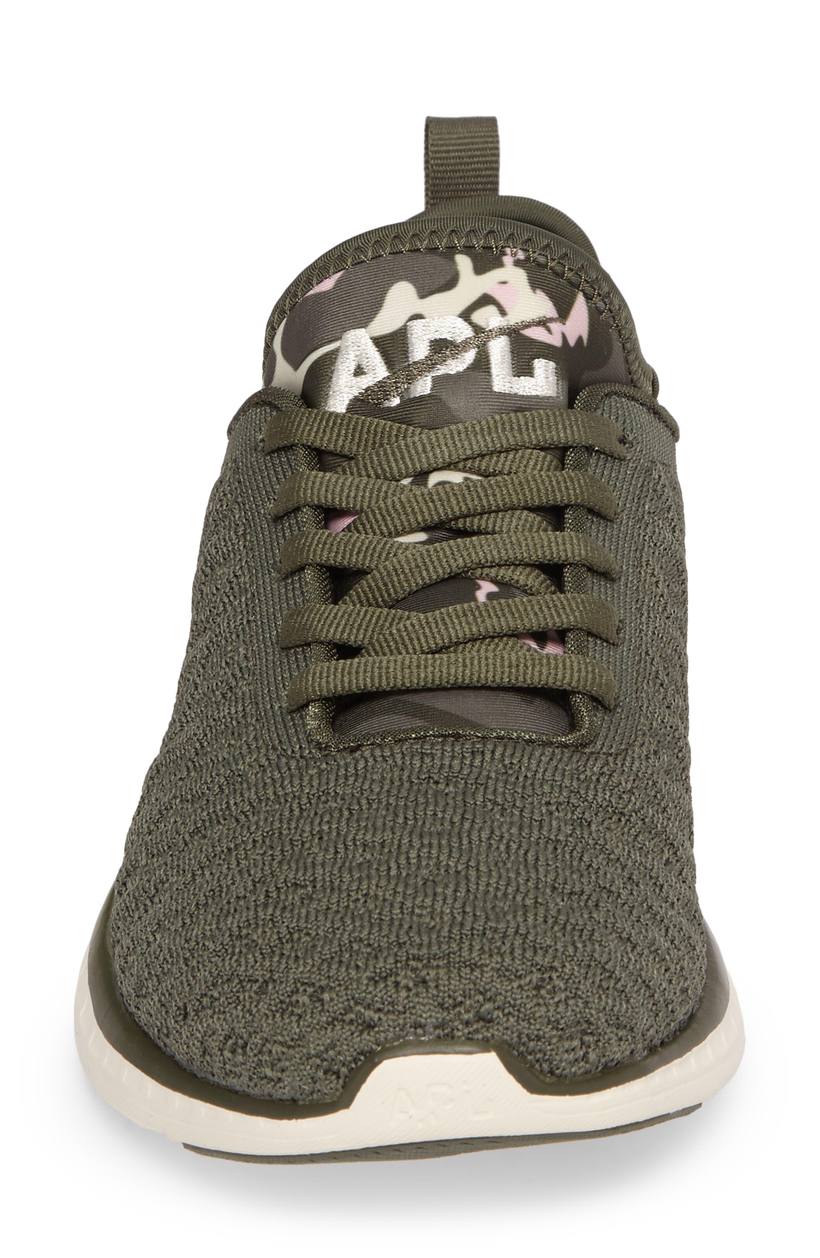 Alternate Image 4  - APL 'TechLoom Phantom' Running Shoe (Women)