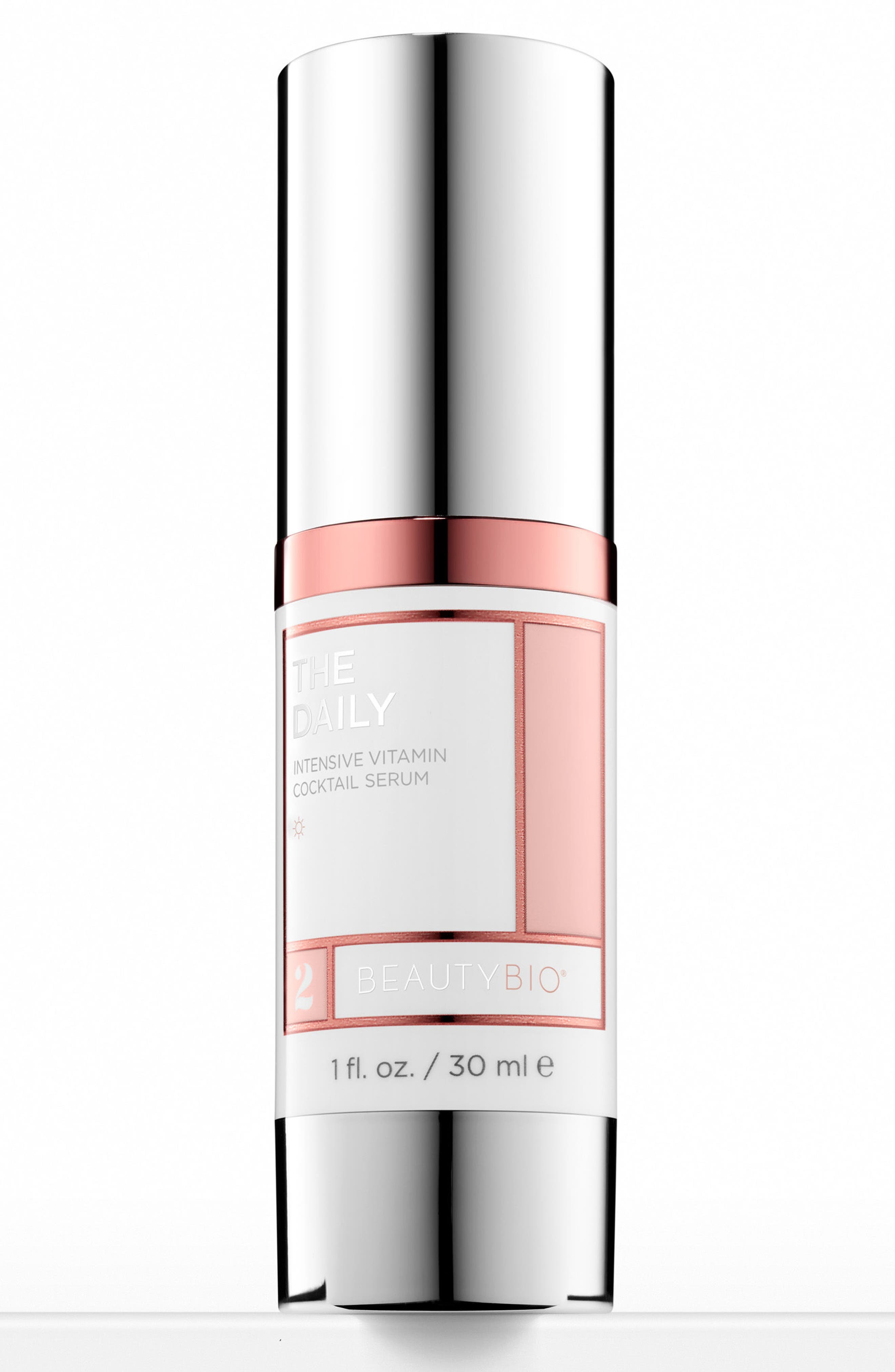 BEAUTY BIOSCIENCE The Daily Intensive Vitamin Cocktail Serum