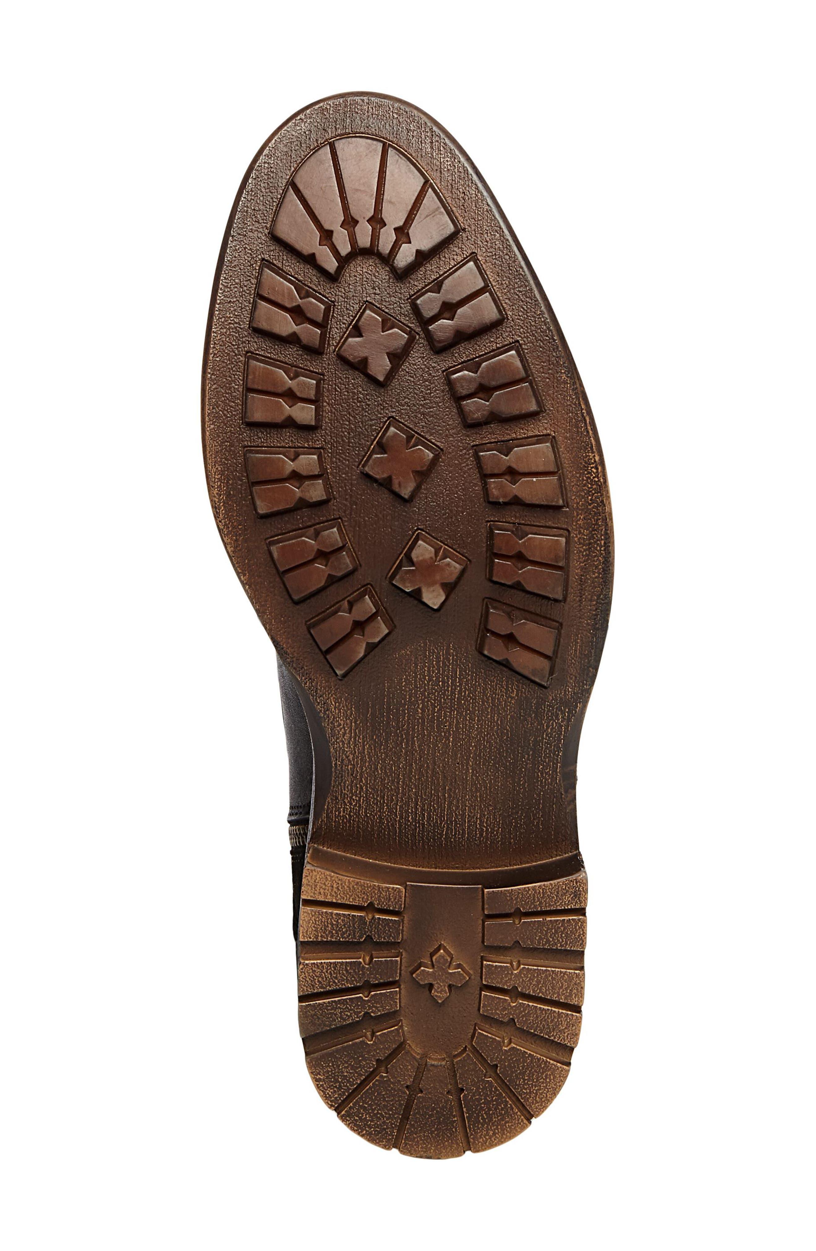 Alternate Image 6  - Steve Madden Hardin Plain Toe Boot (Men)