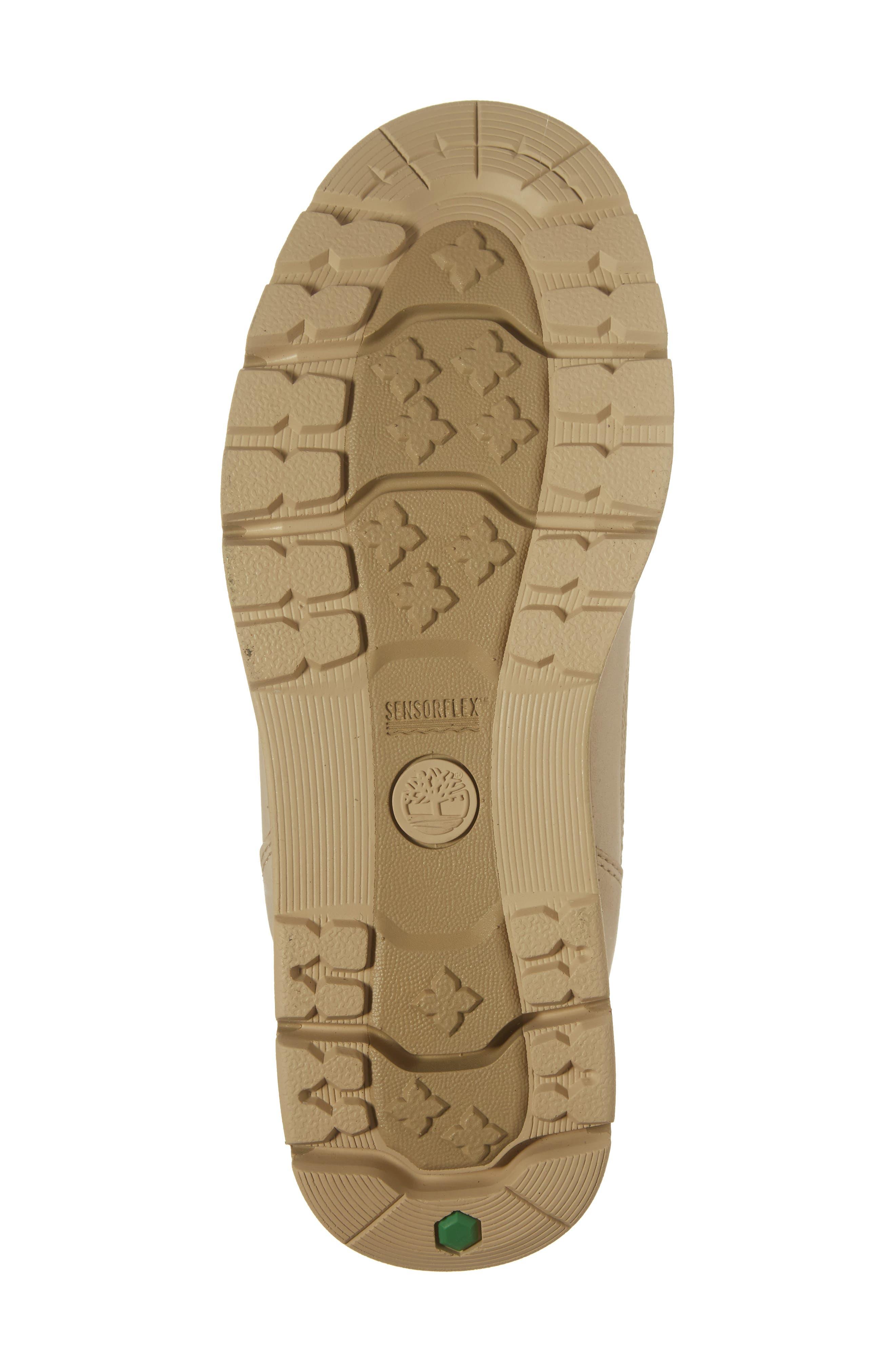 Alternate Image 6  - Timberland Field Guide Boot (Men)
