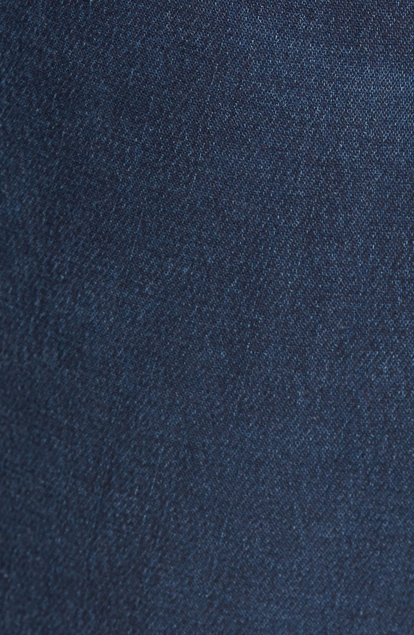 Thommer Slim Fit Jeans,                             Alternate thumbnail 5, color,                             0688J