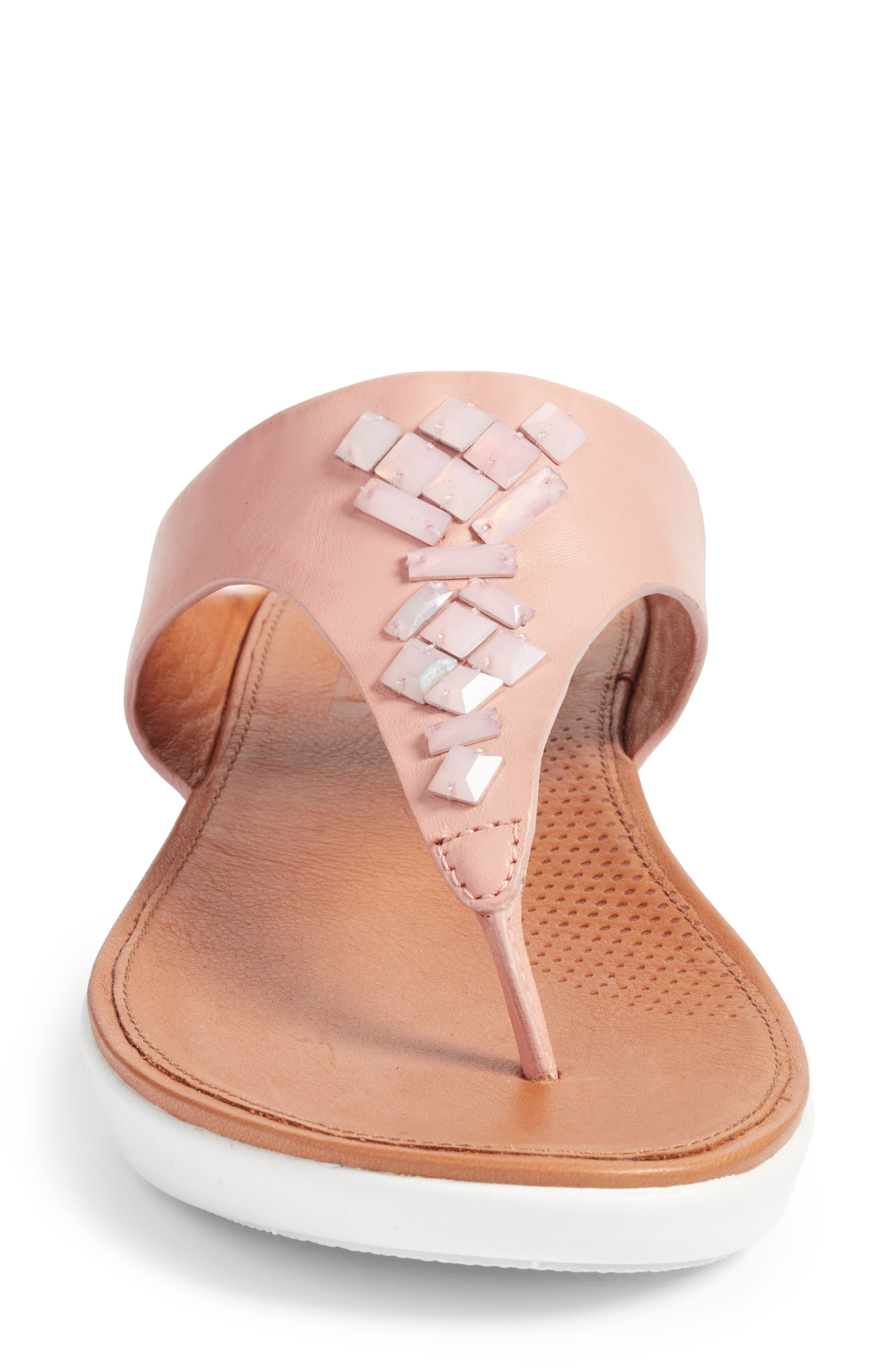 Alternate Image 4  - FitFlop Banda Sandal (Women)