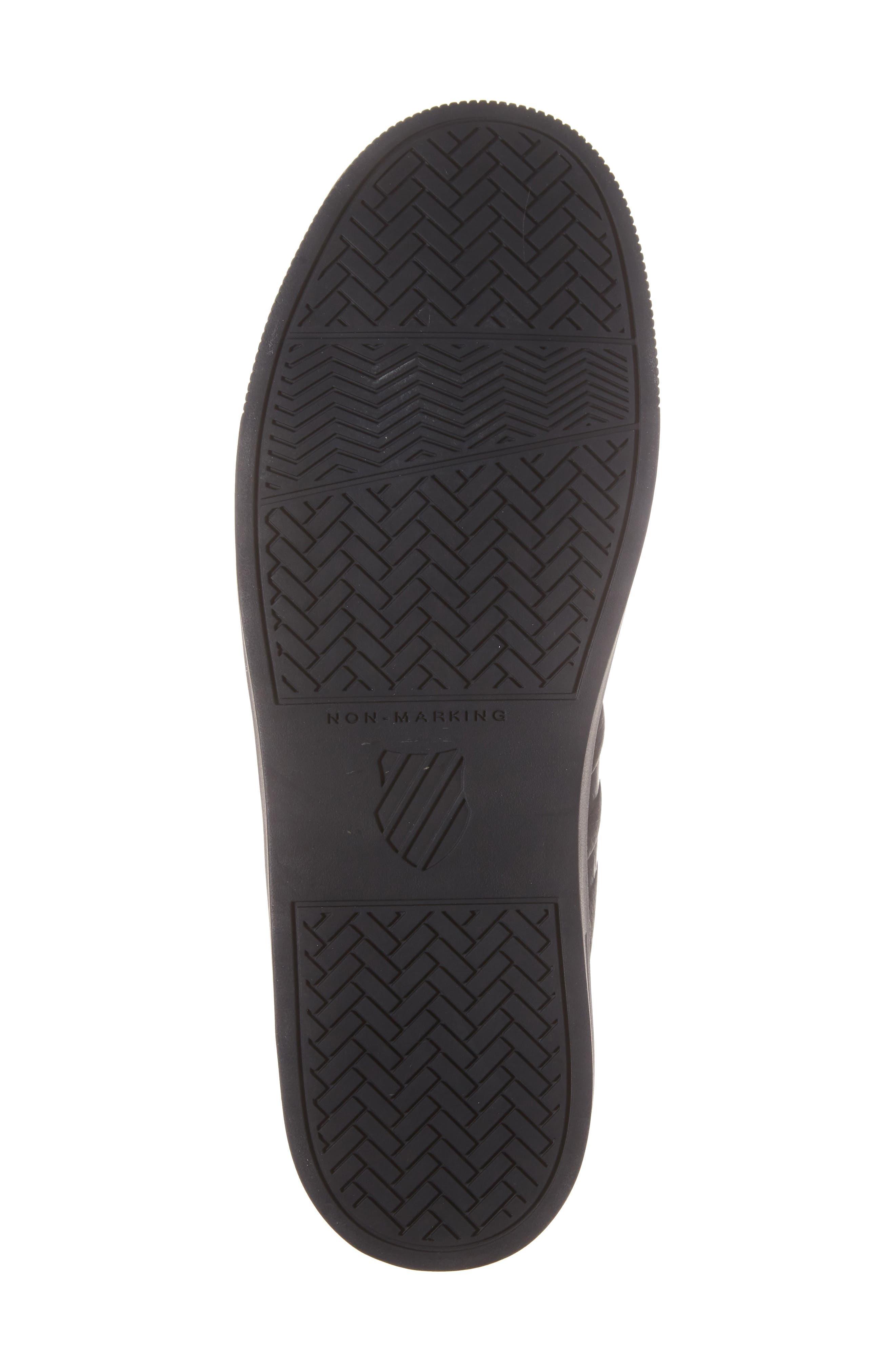 Alternate Image 6  - K-Swiss Court Frasco Sneaker (Men)