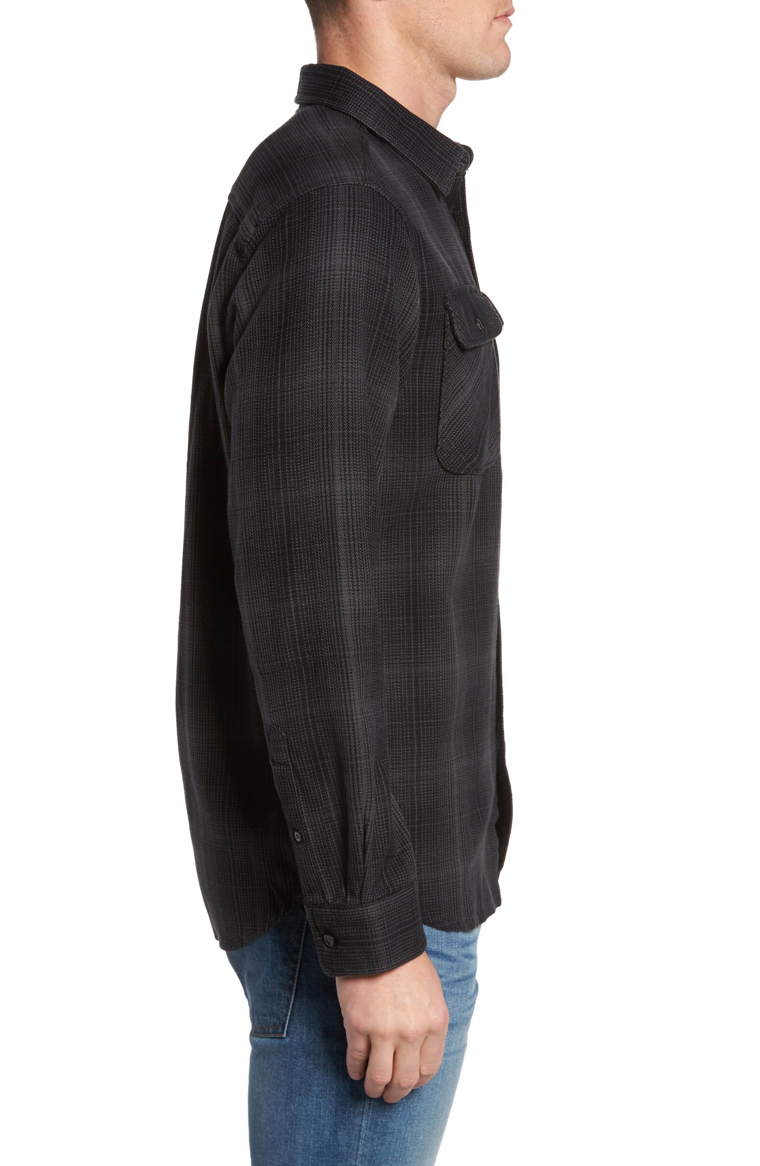 Alternate Image 3  - The North Face Alpine Zone Plaid Shirt