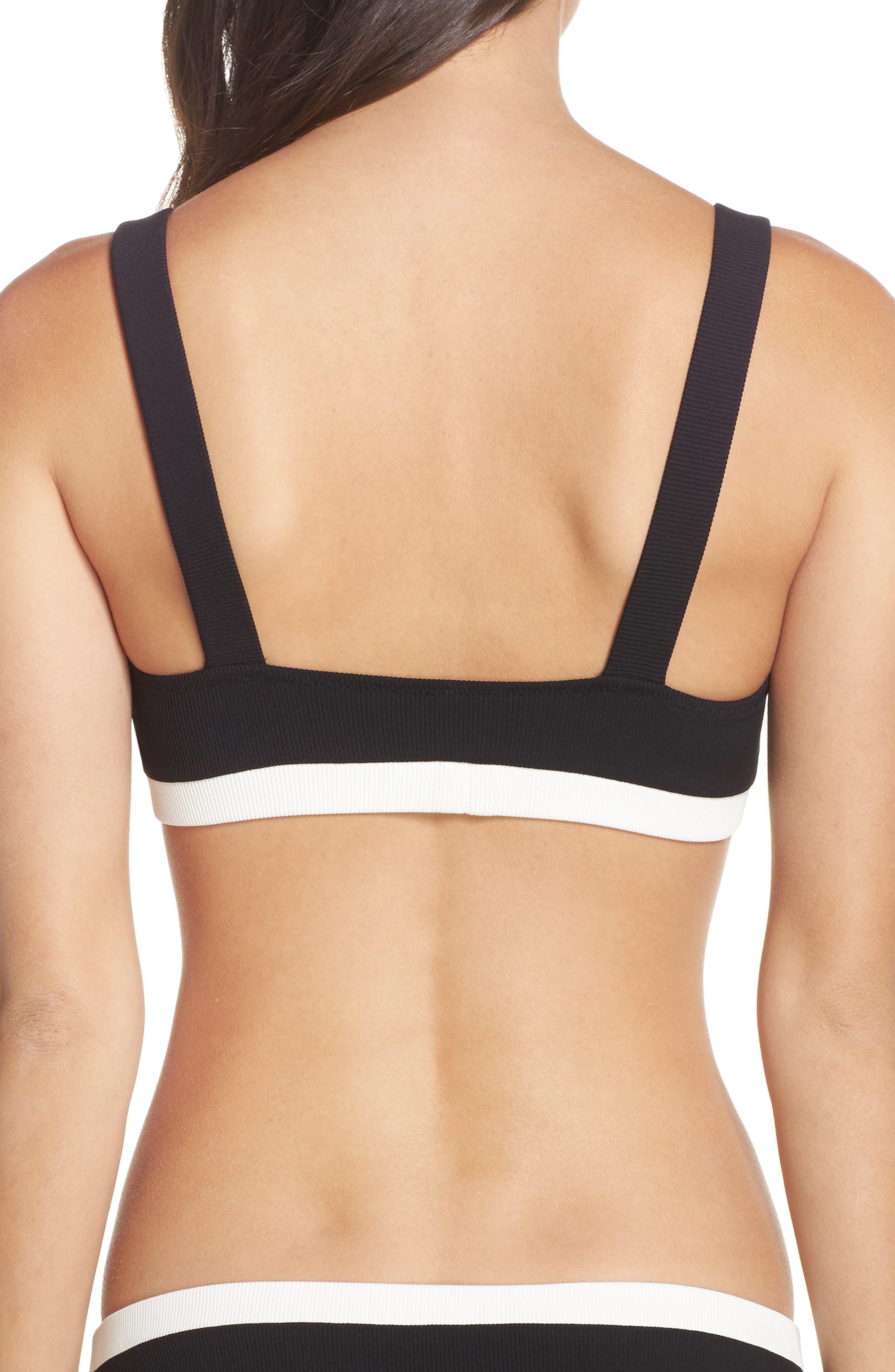 Alternate Image 2  - Solid & Striped The Madison Swim Top