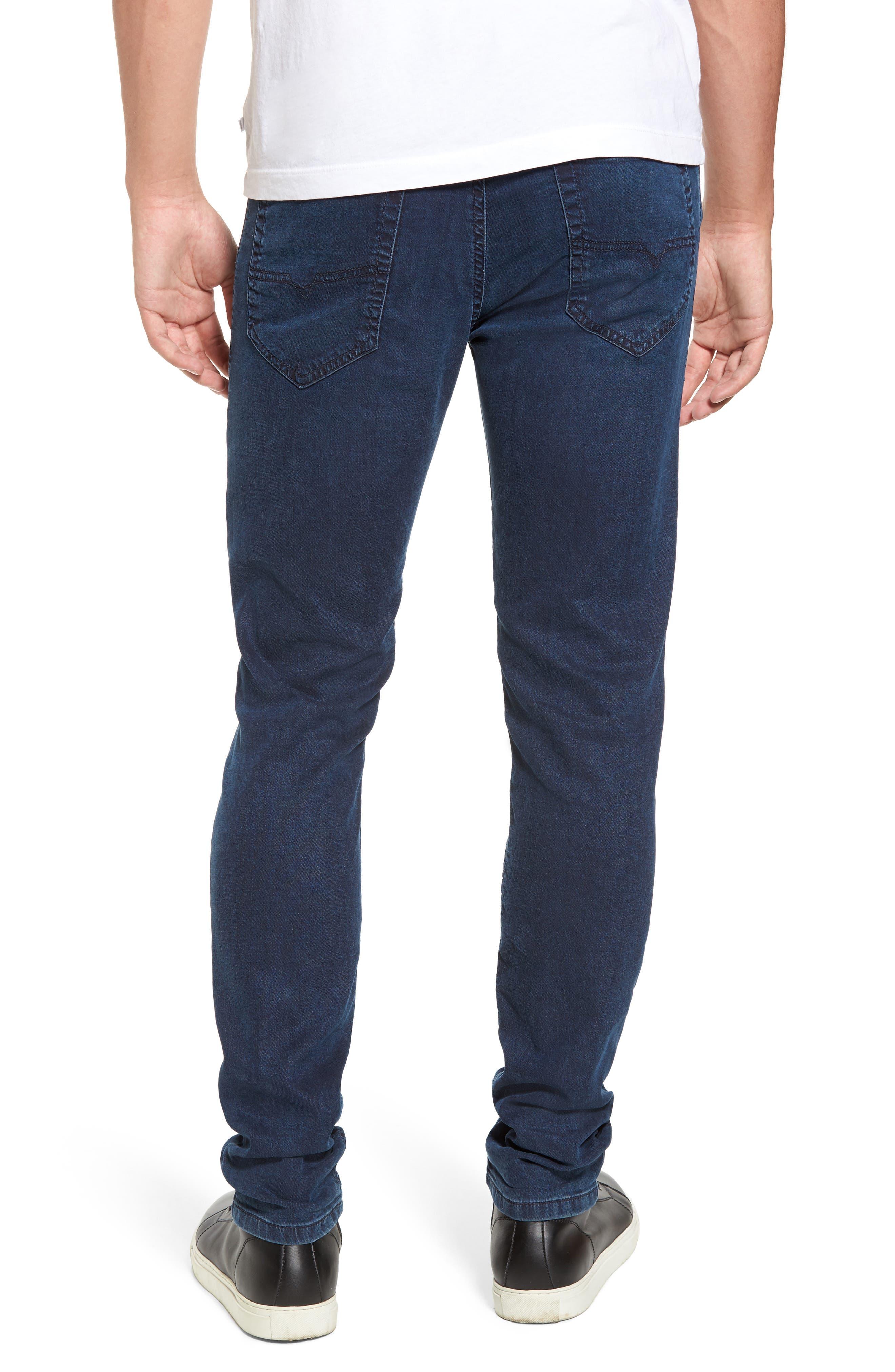 Thommer Slim Fit Jeans,                             Alternate thumbnail 2, color,                             0688J