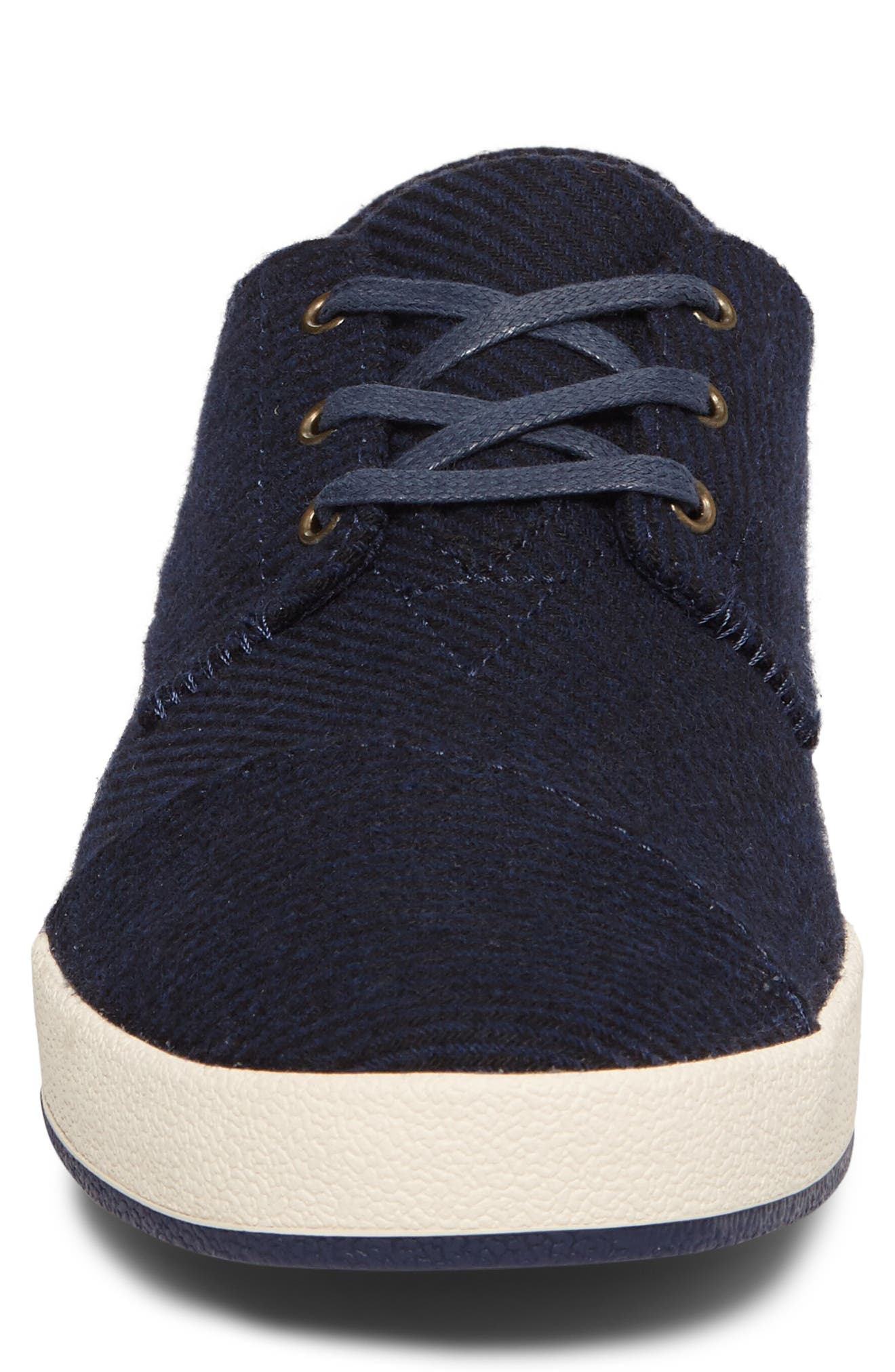 Alternate Image 4  - TOMS 'Paseo' Sneaker (Men)