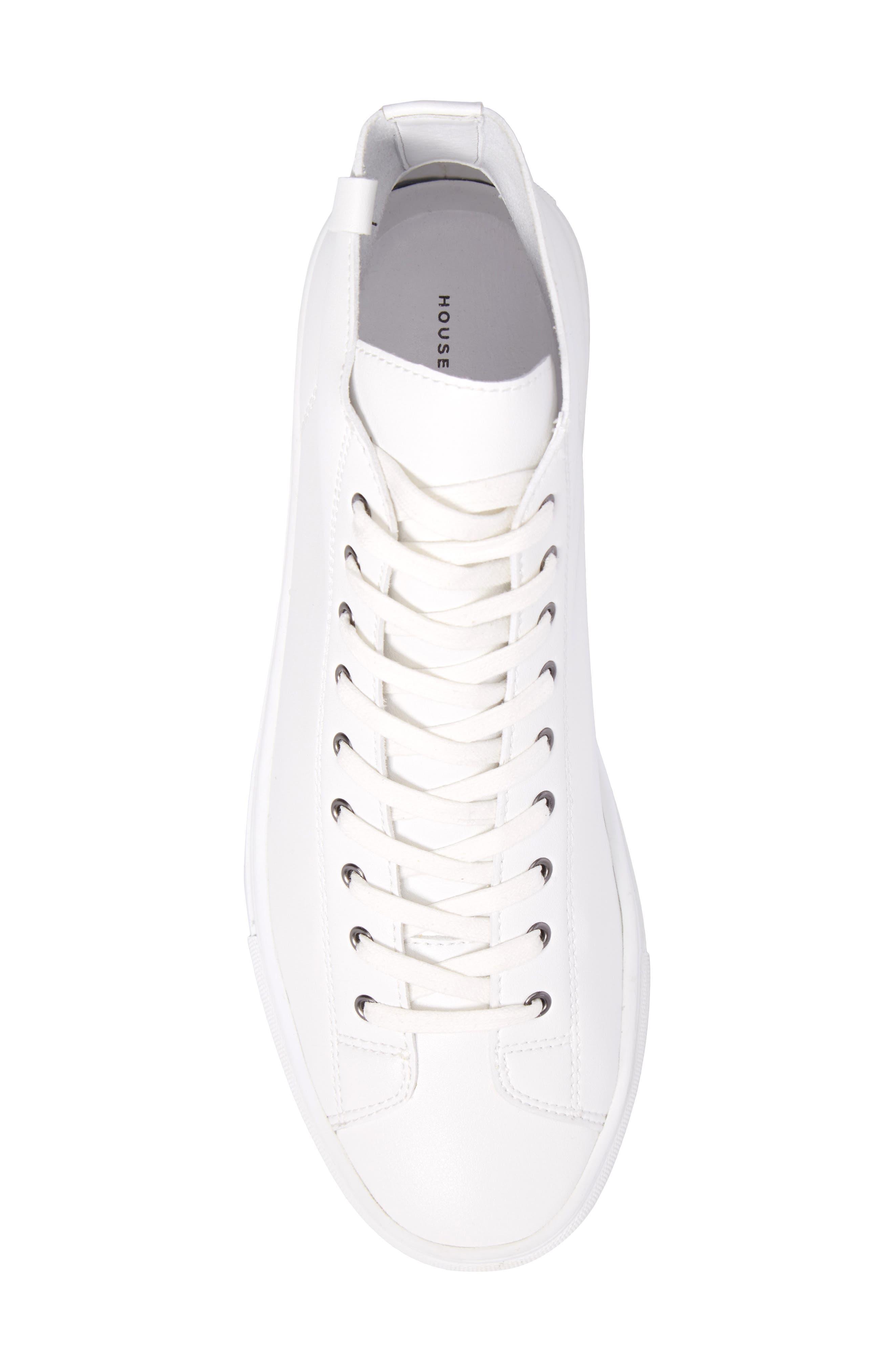 Original Sneaker,                             Alternate thumbnail 5, color,                             White