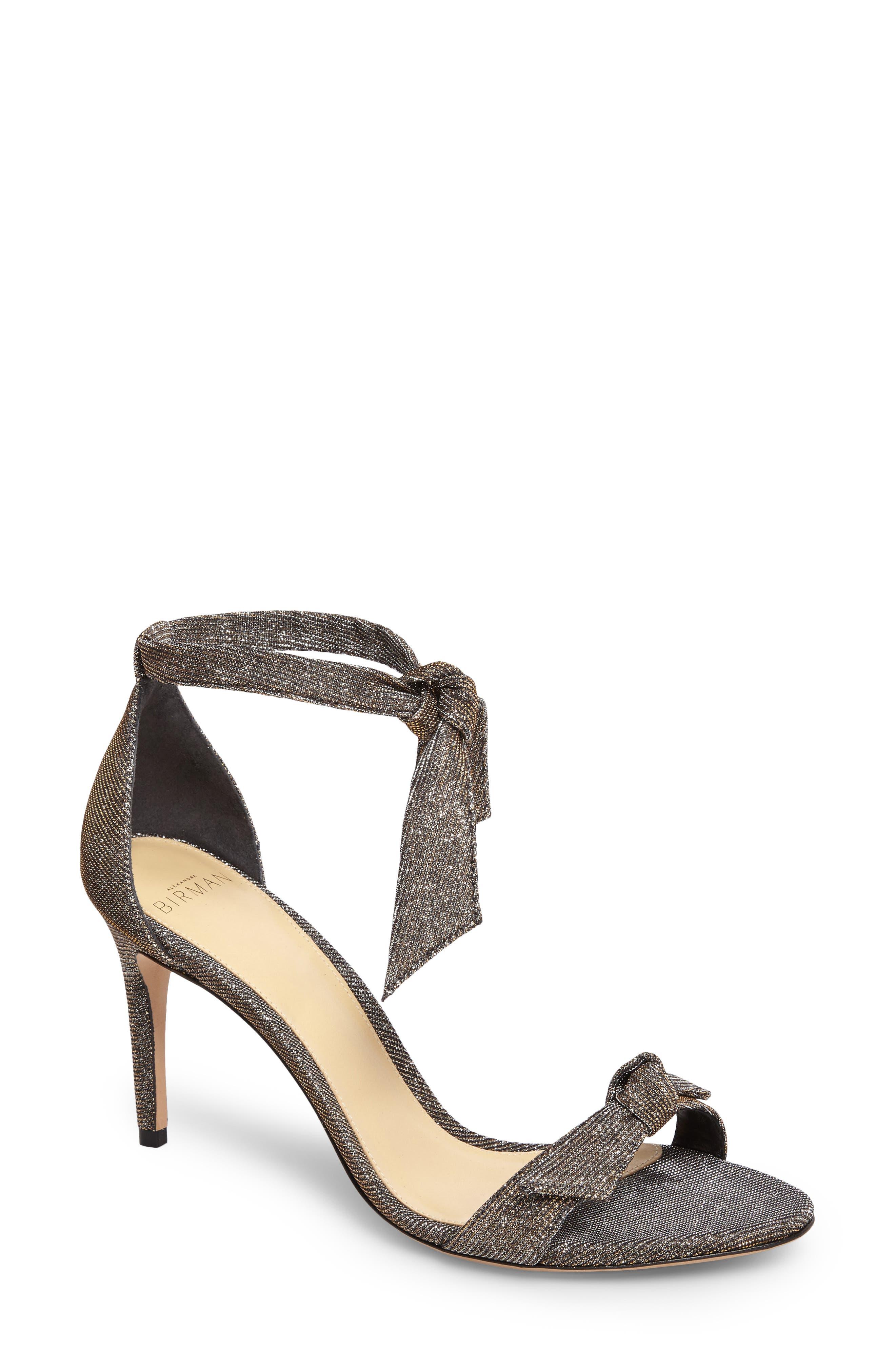 Alexandre Birman Clarita Ankle Strap Sandal (Women)