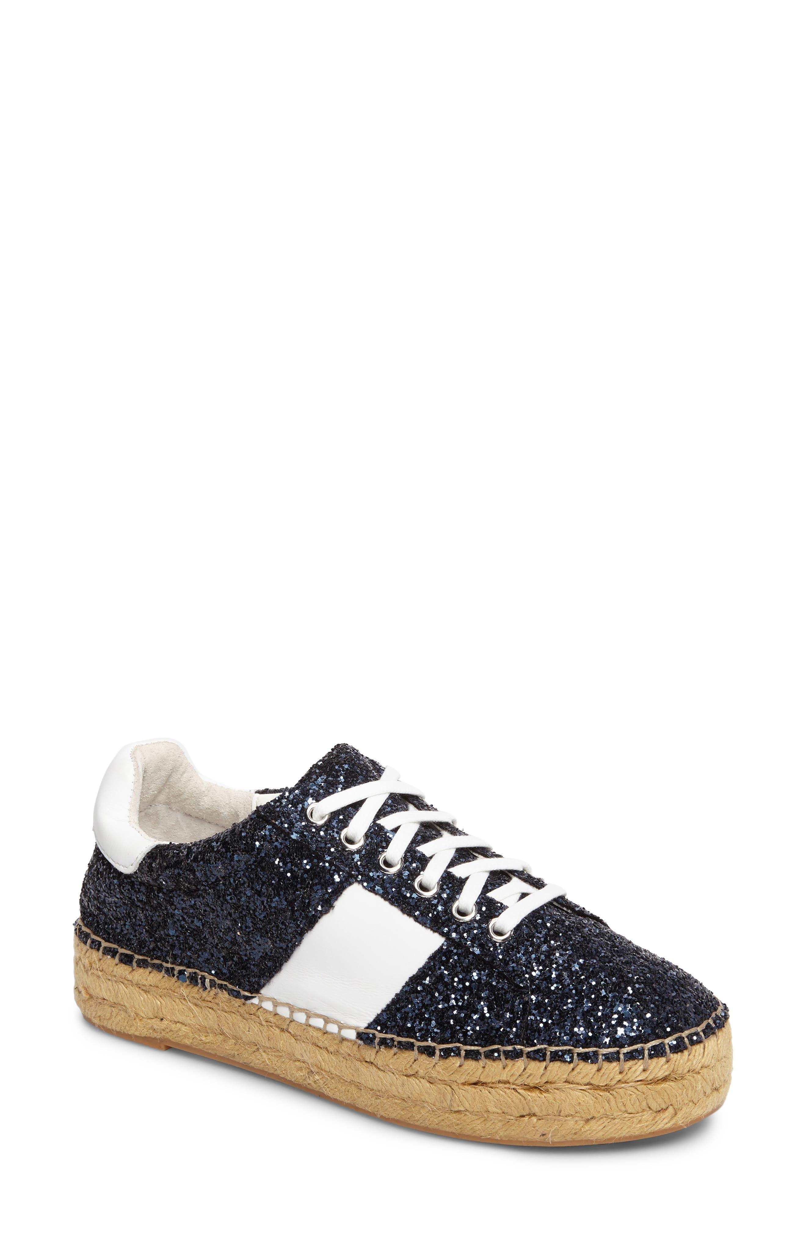 Marc Fisher LTD Margo Espadrille Sneaker (Women)